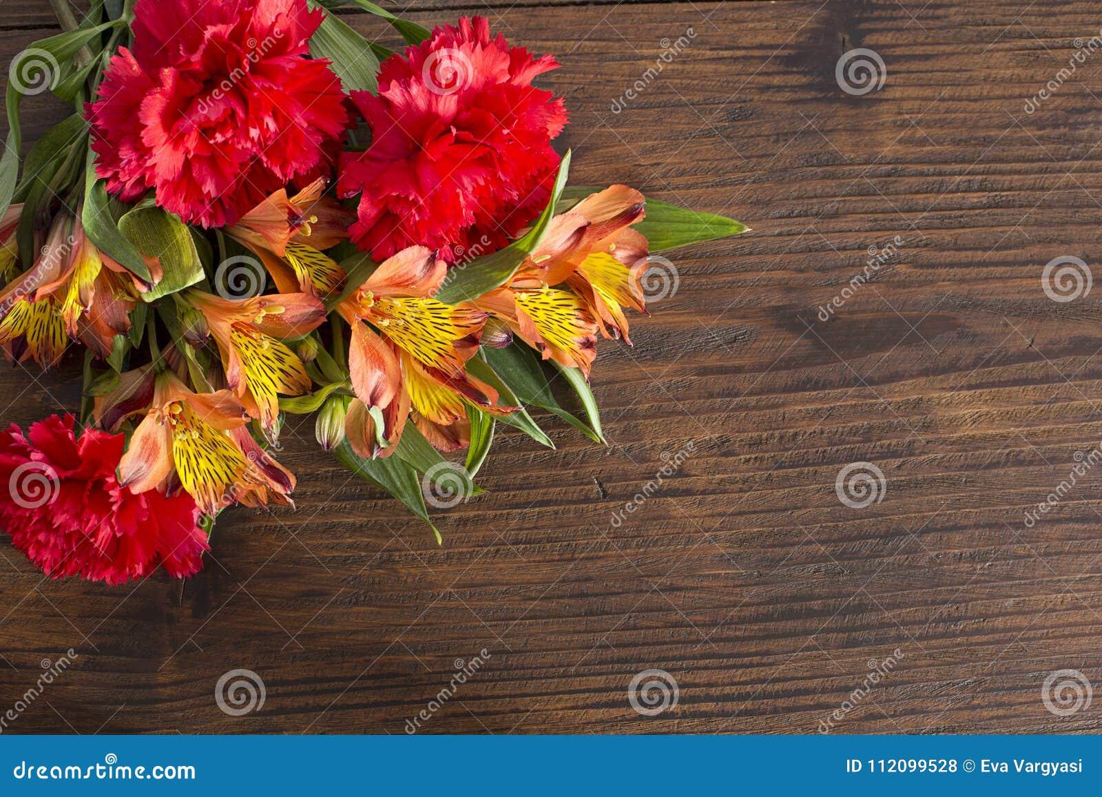 Λουλούδι bouqet