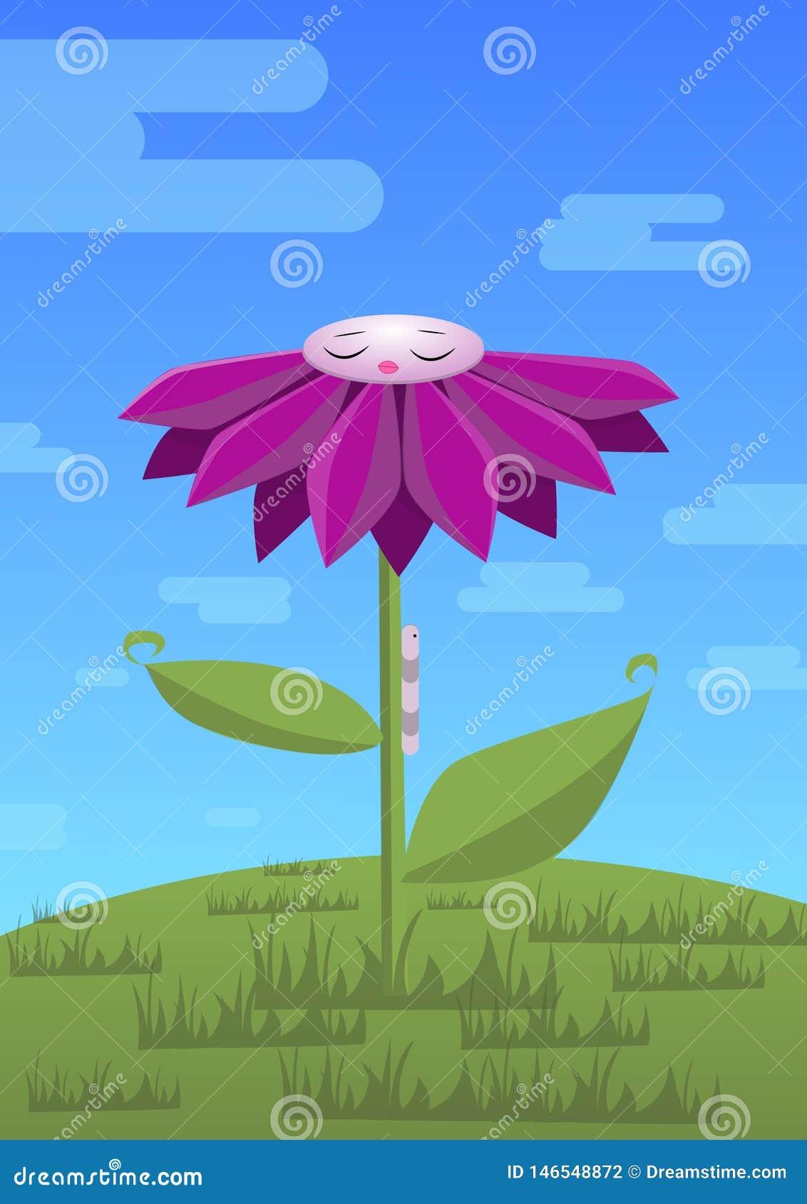 Λουλούδι Joga