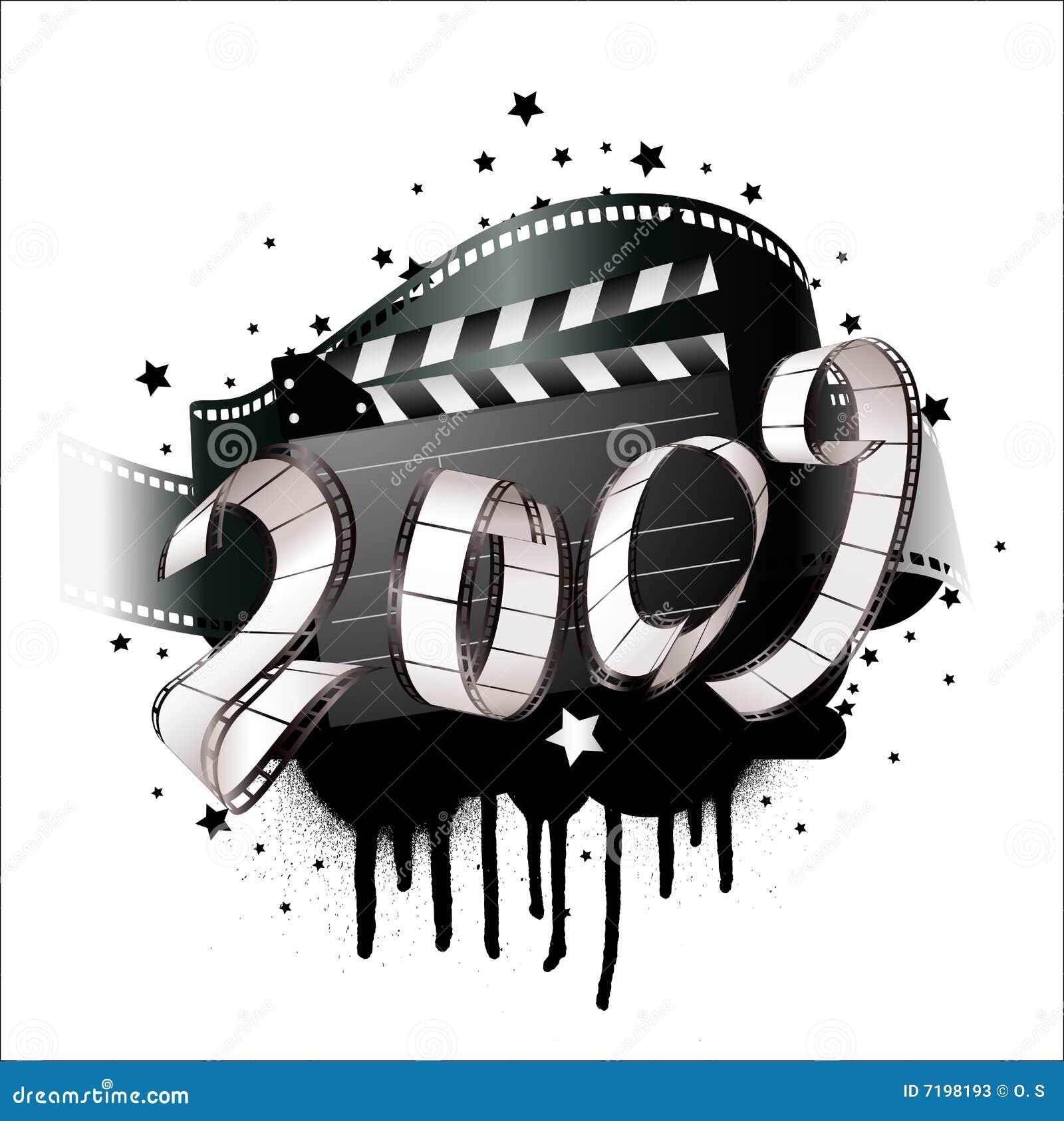 λουρίδα ταινιών του 2009