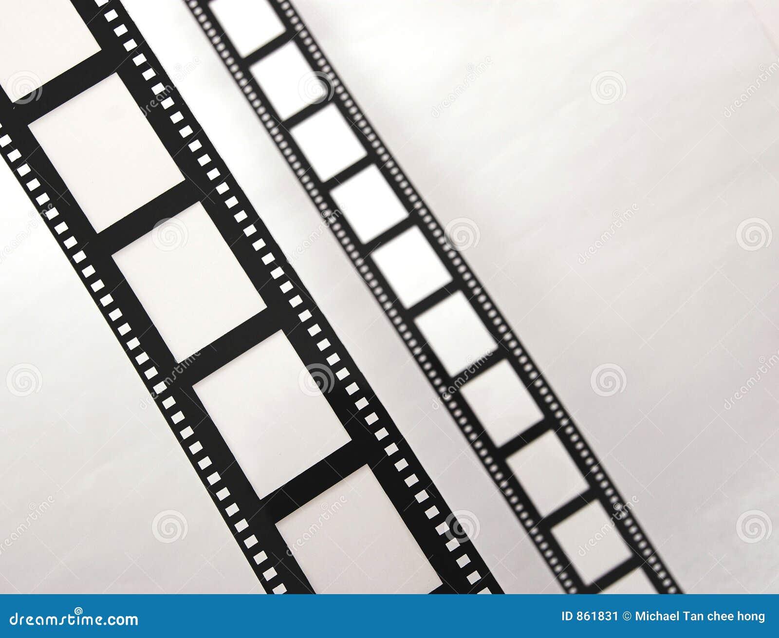 λουρίδες ταινιών