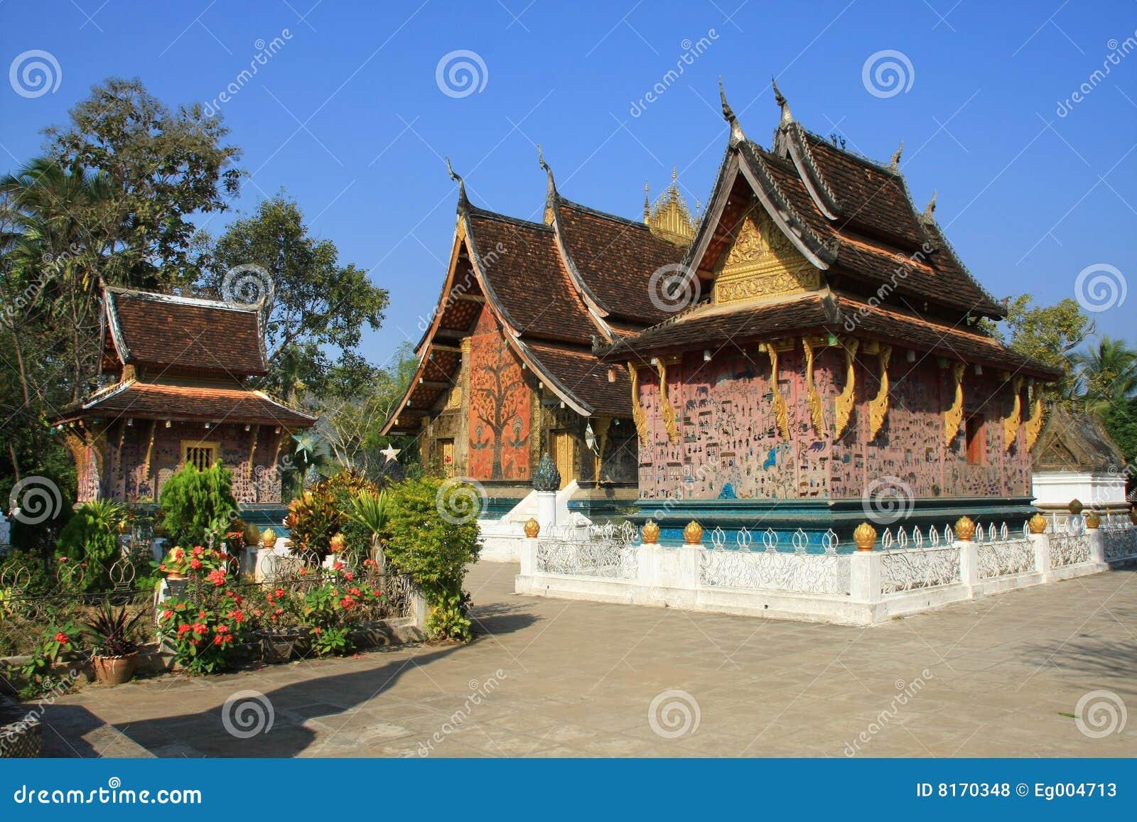 λουρί ναών xieng