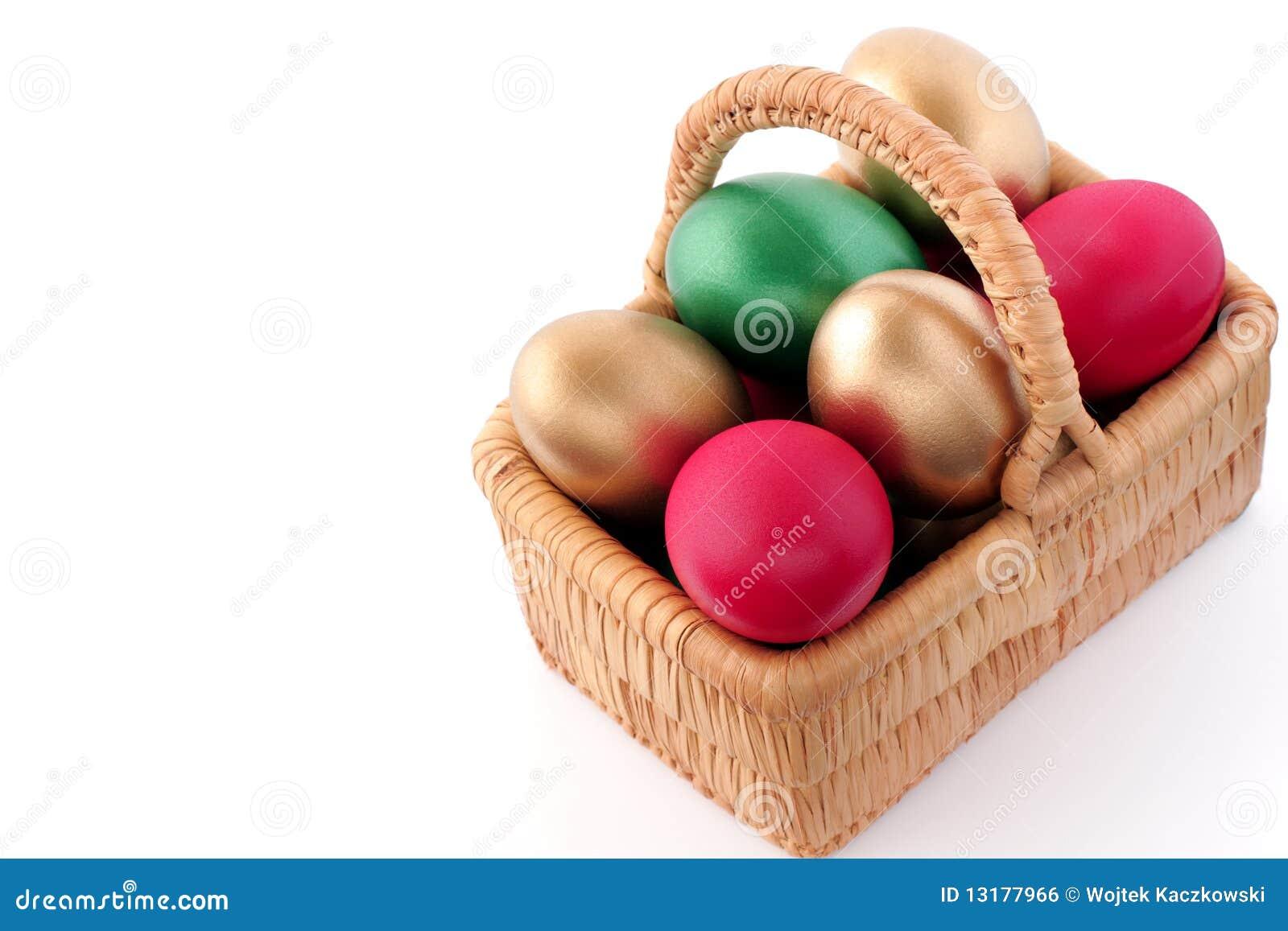 λυγαριά αυγών Πάσχας καλ&a