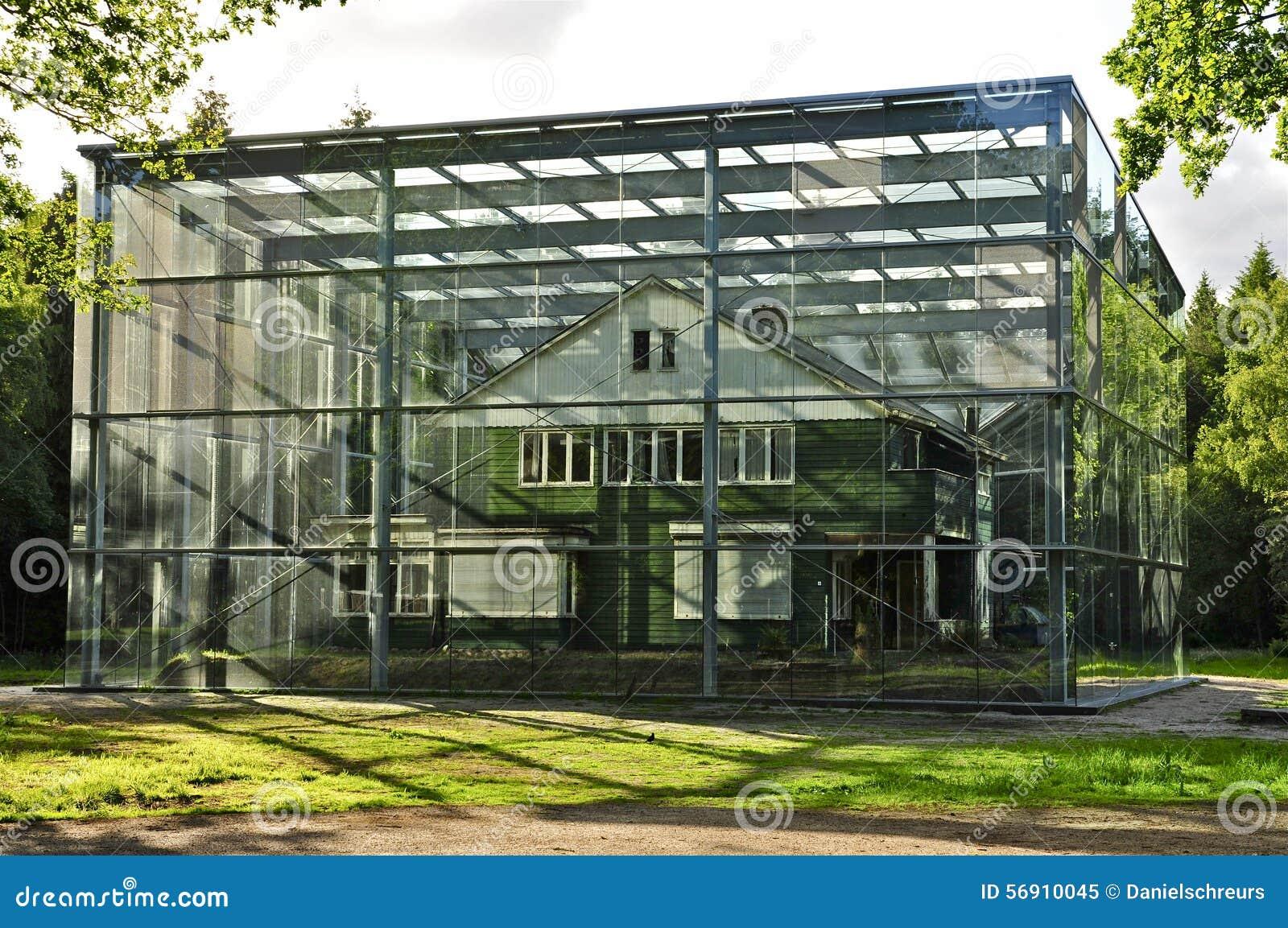 Λόγοι στρατόπεδων διέλευσης Westerbork: Σπίτι Gemmekers