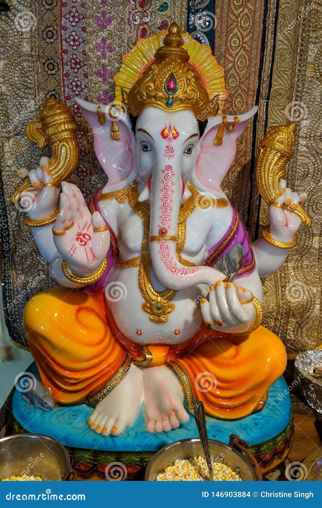 Λόρδος Ganesha