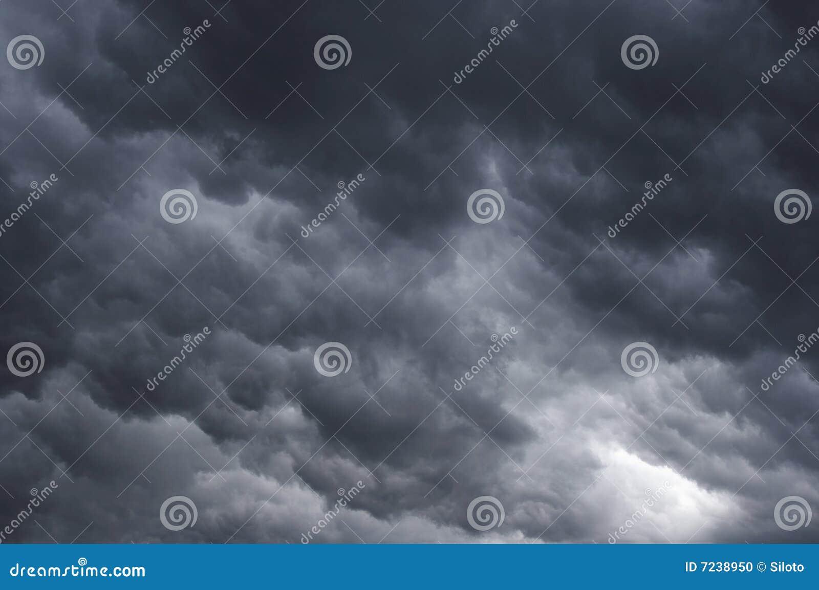 μάζες σύννεφων