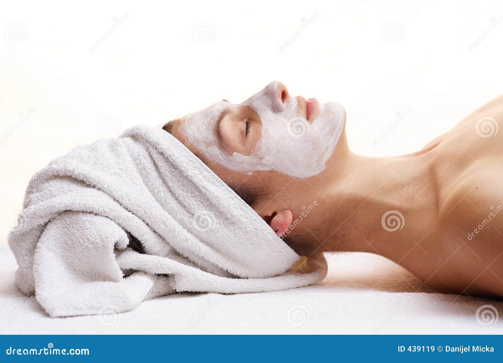μάσκα ομορφιάς