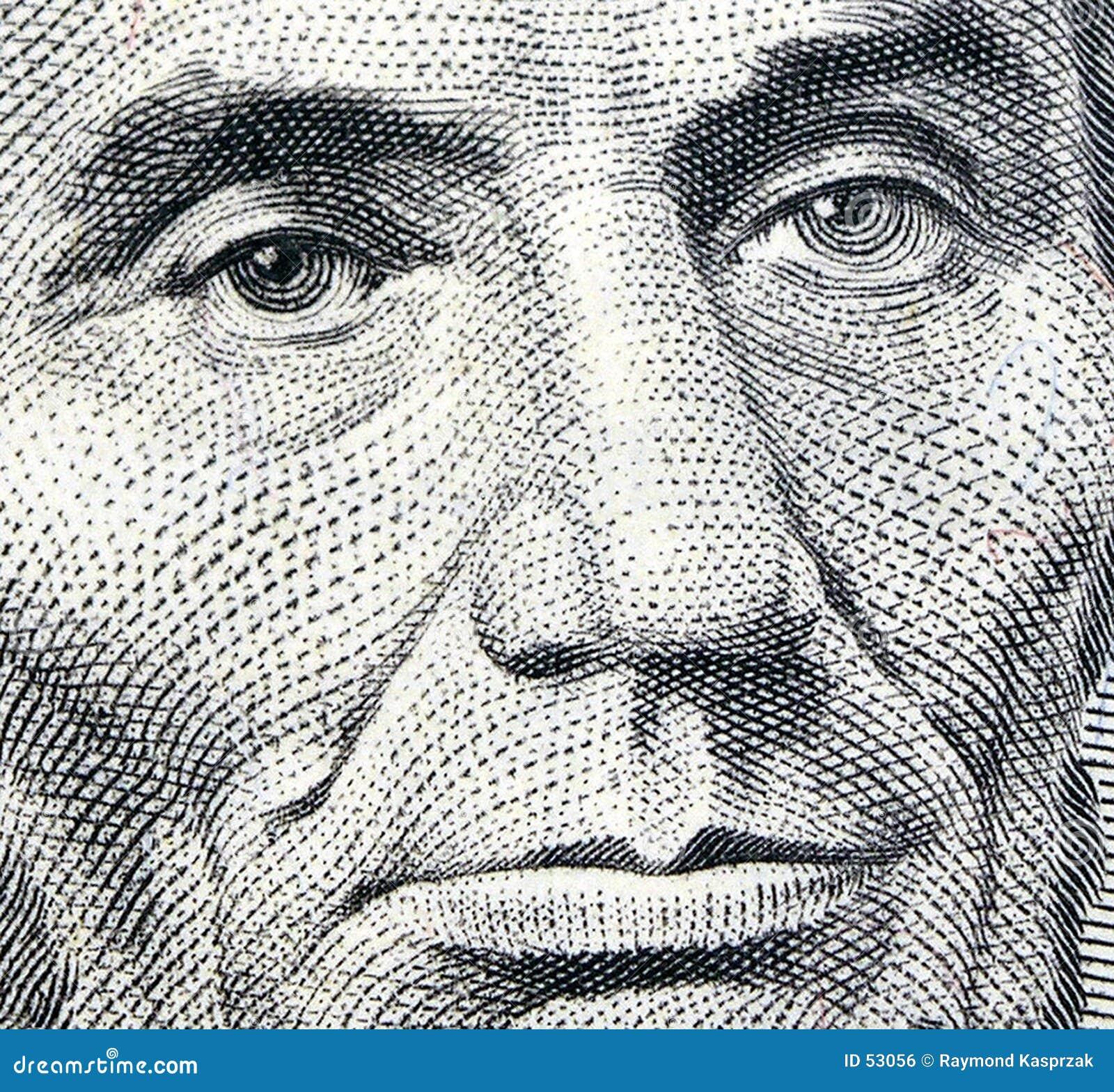 μάτια Λίνκολν