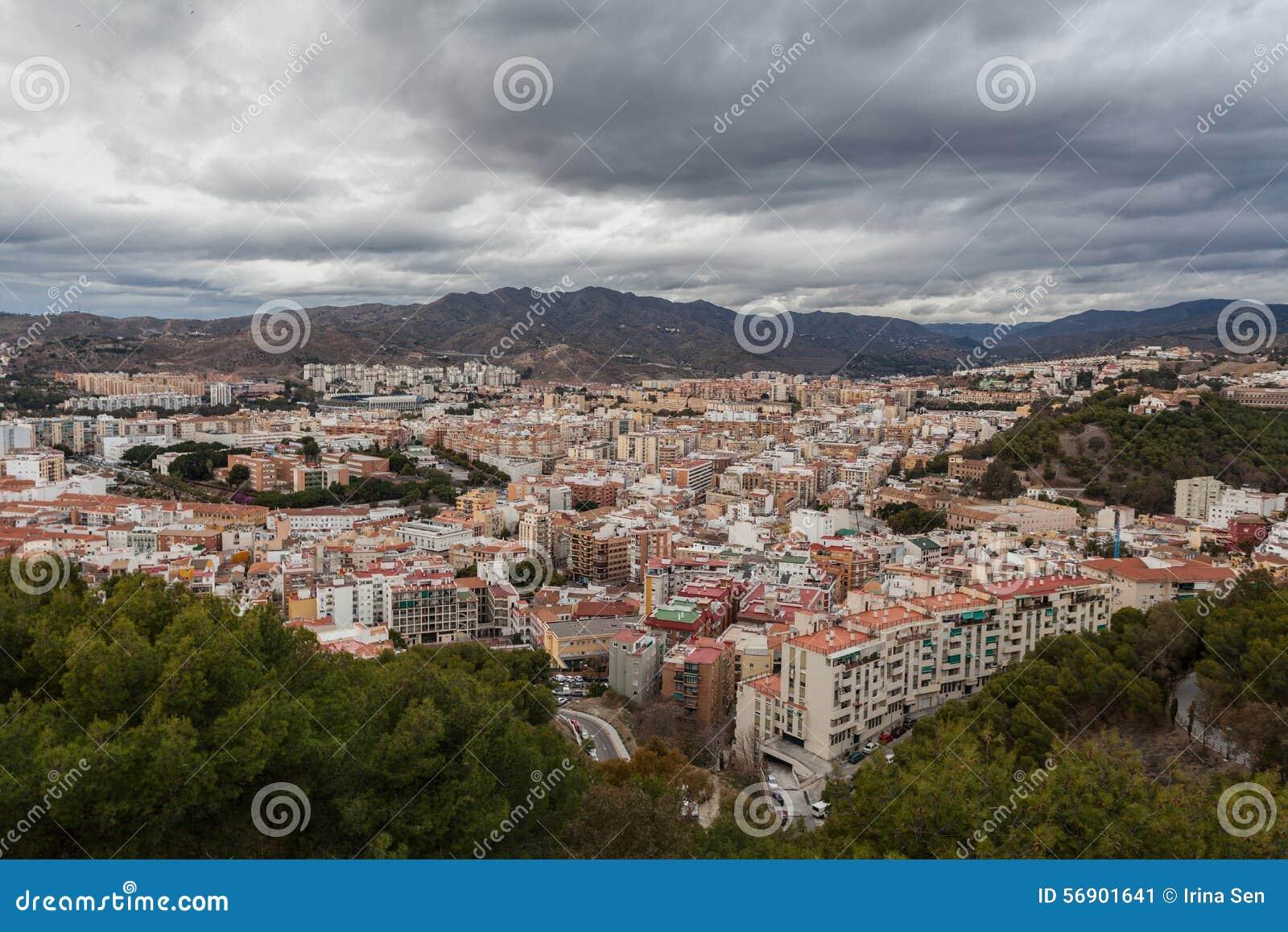 Μάλαγα Ισπανία