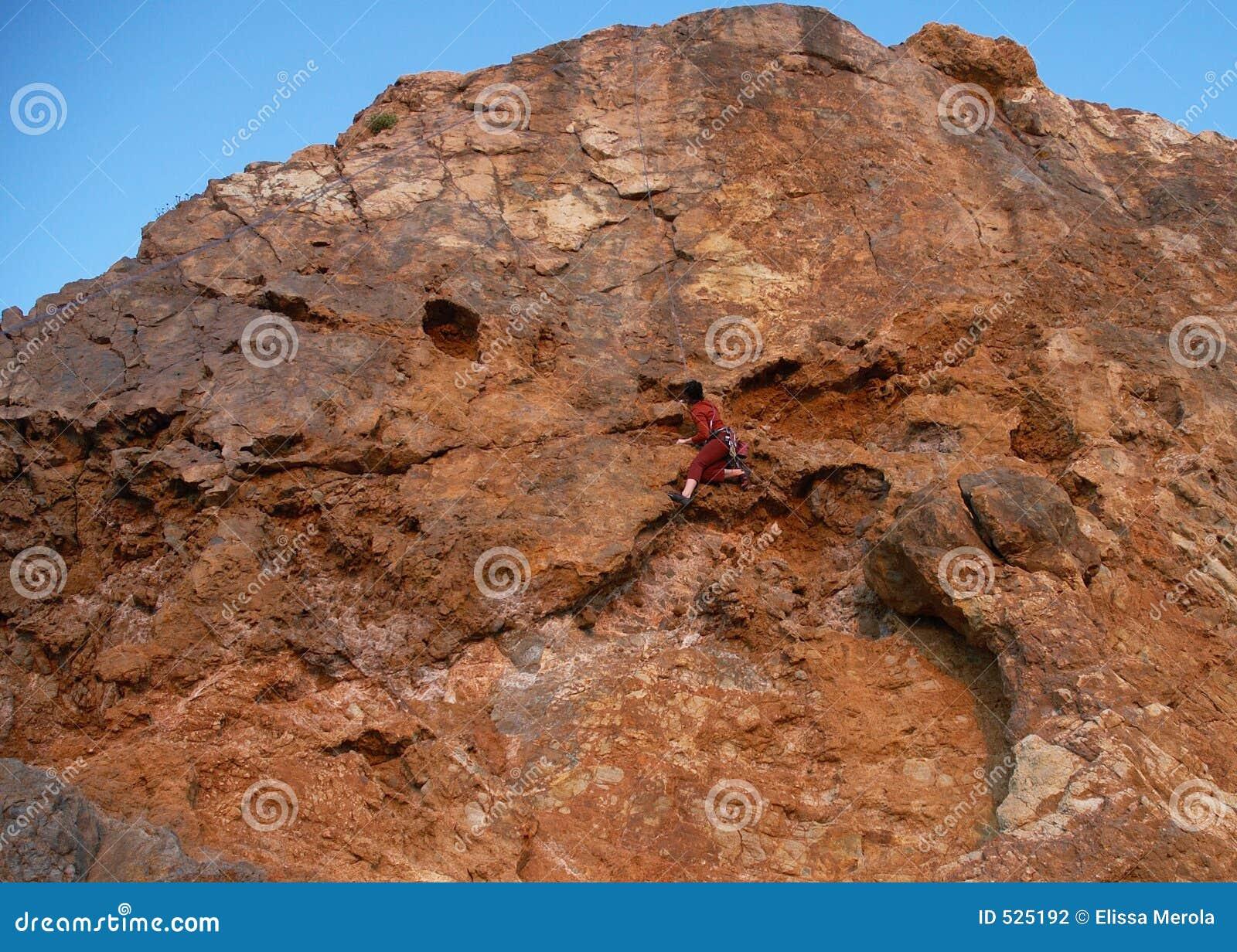 μέγιστη επίτευξη ορειβατ