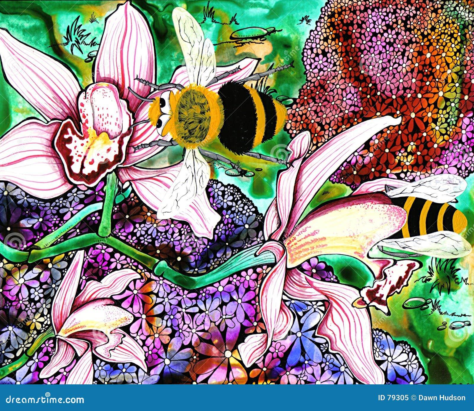 μέλισσες bumble