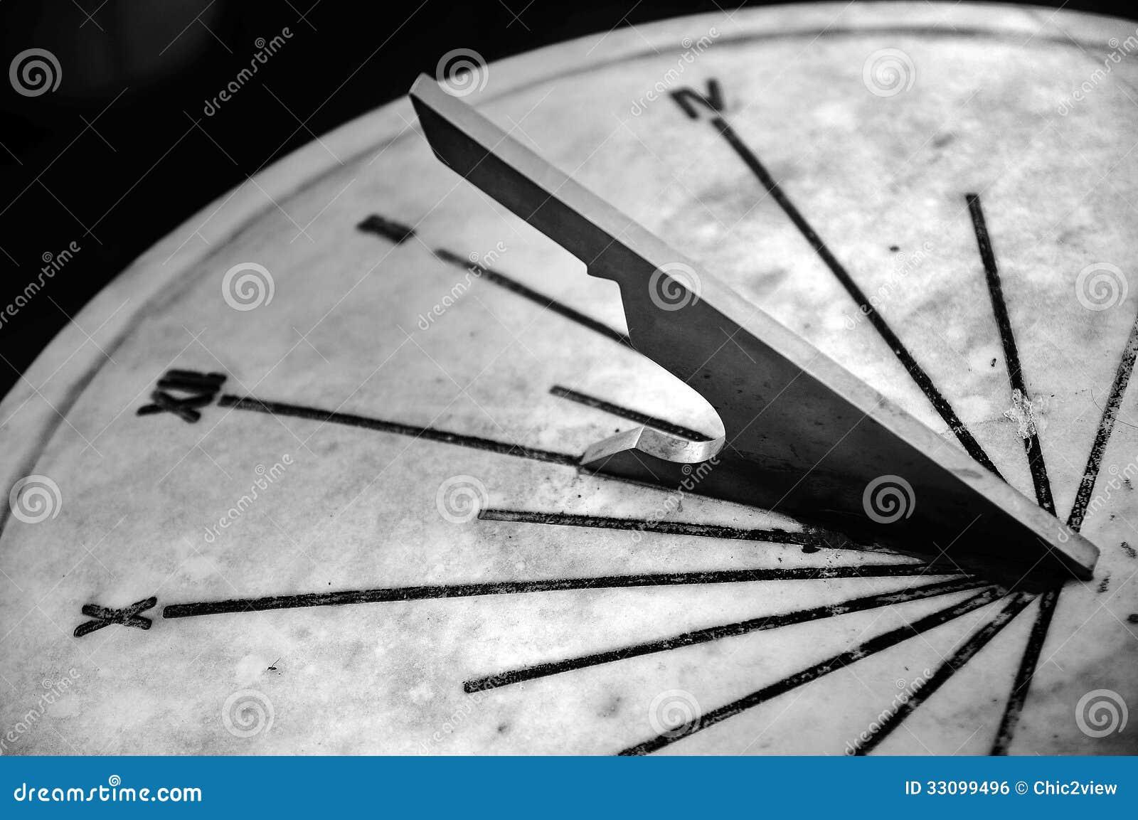 Μέρος ή ηλιακό ρολόι