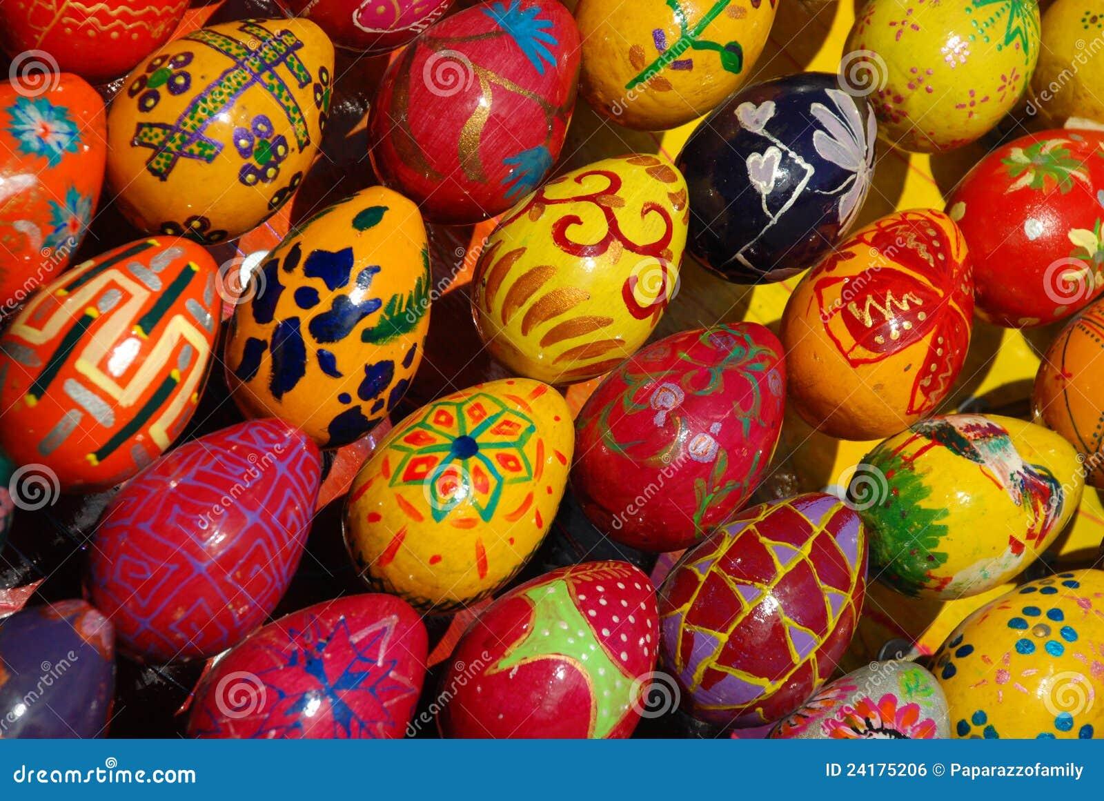 μέρος αυγών Πάσχας