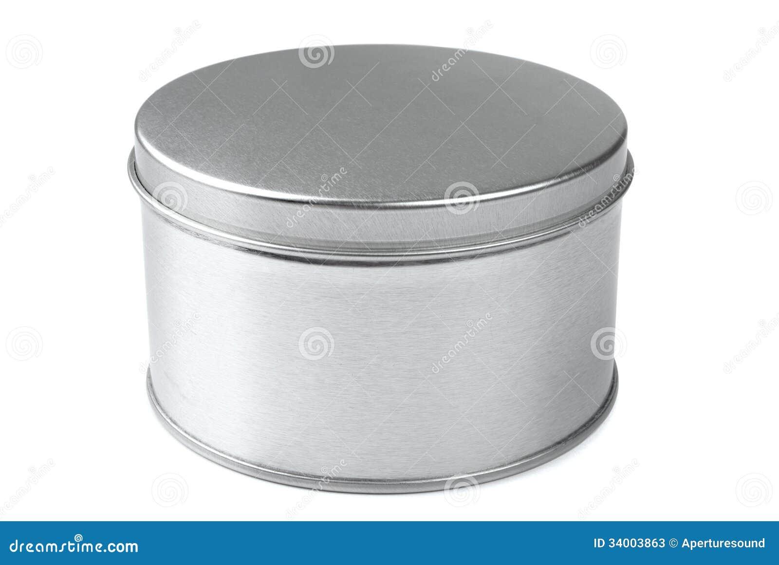 Μέταλλο γύρω από το κιβώτιο
