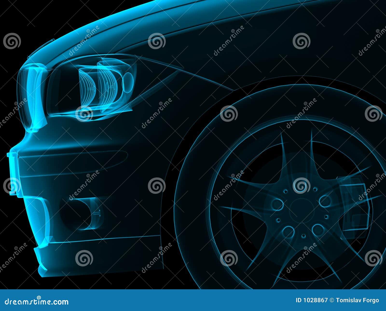 μέτωπο αυτοκινήτων