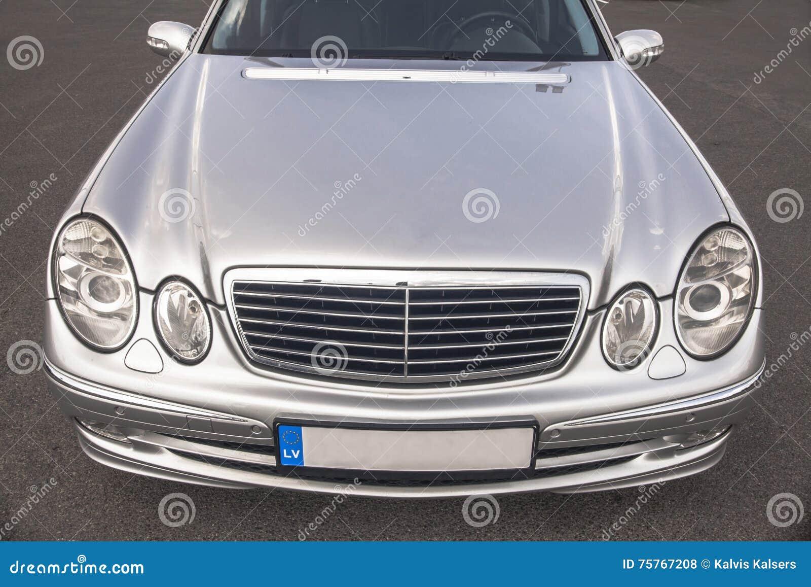 Μέτωπο του αυτοκινήτου