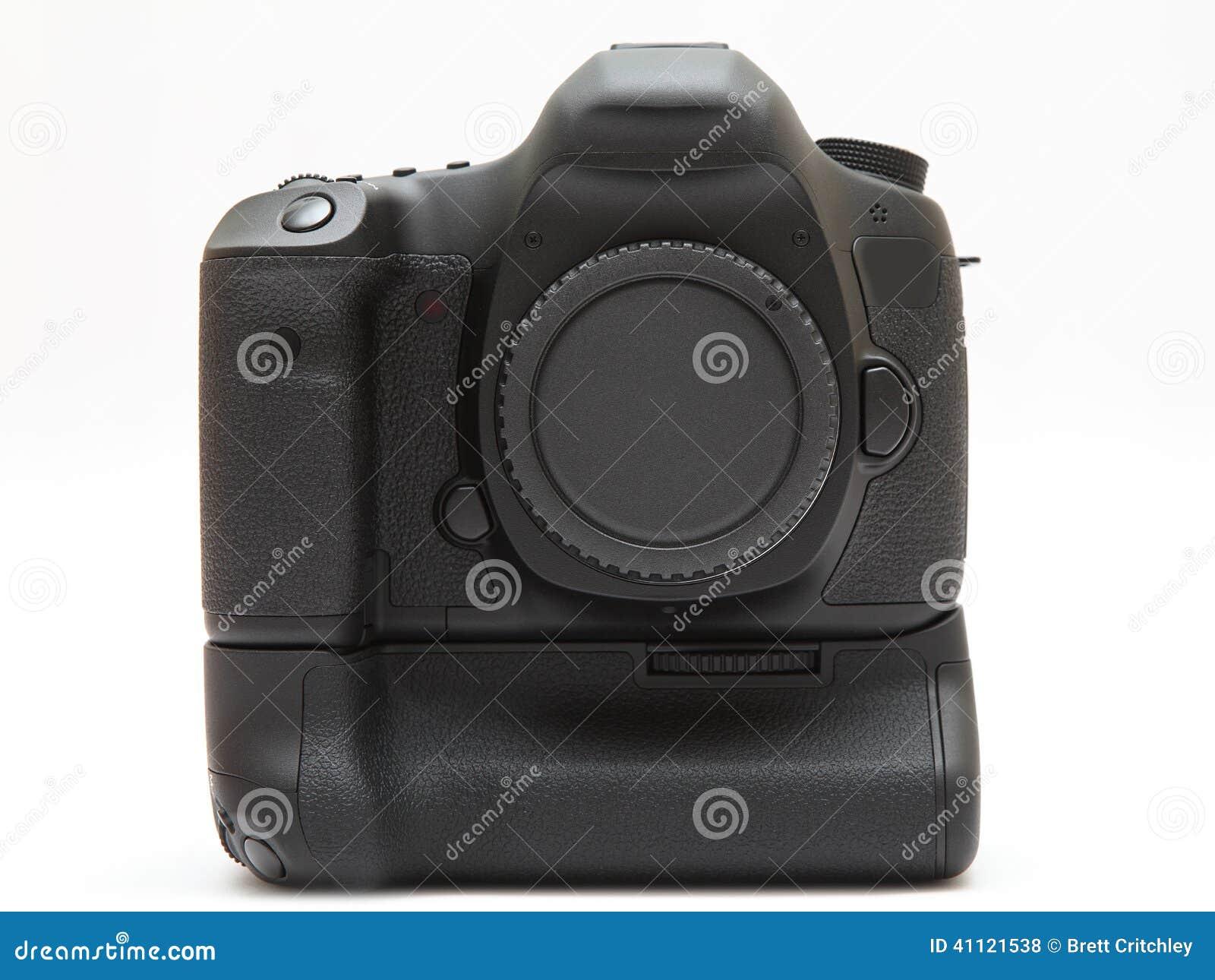Μέτωπο ψηφιακών κάμερα