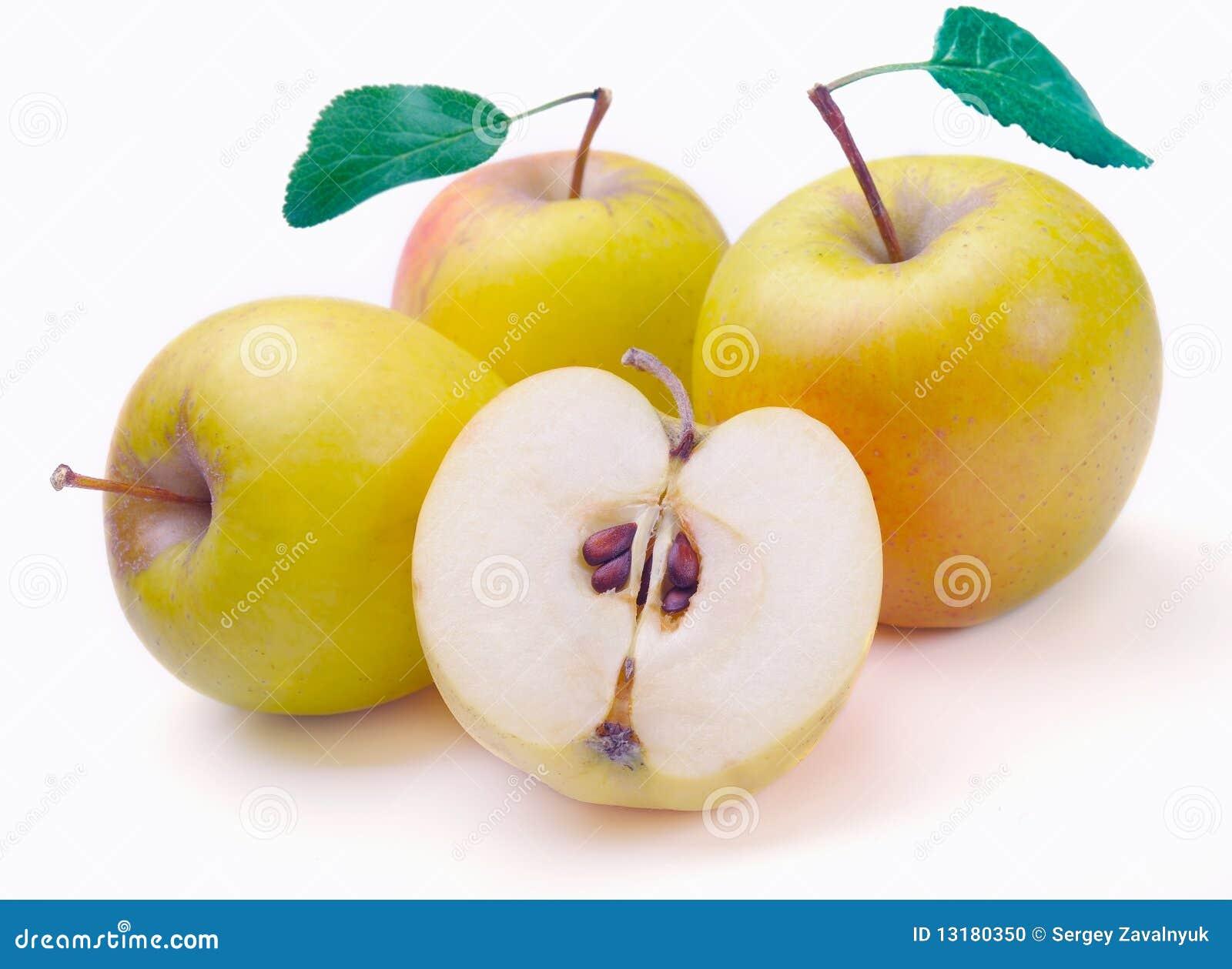 μήλα πράσινα