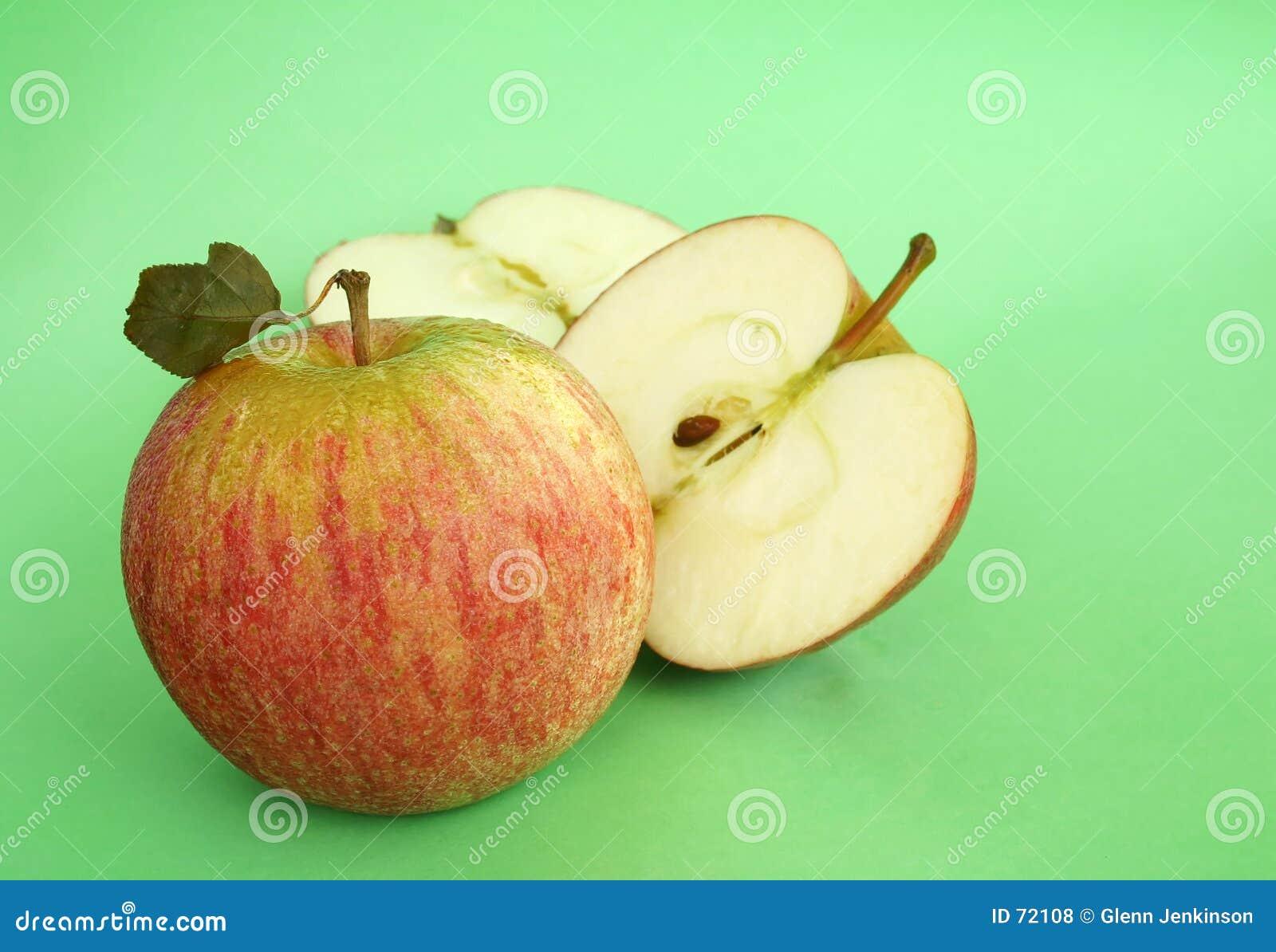μήλο φρέσκο