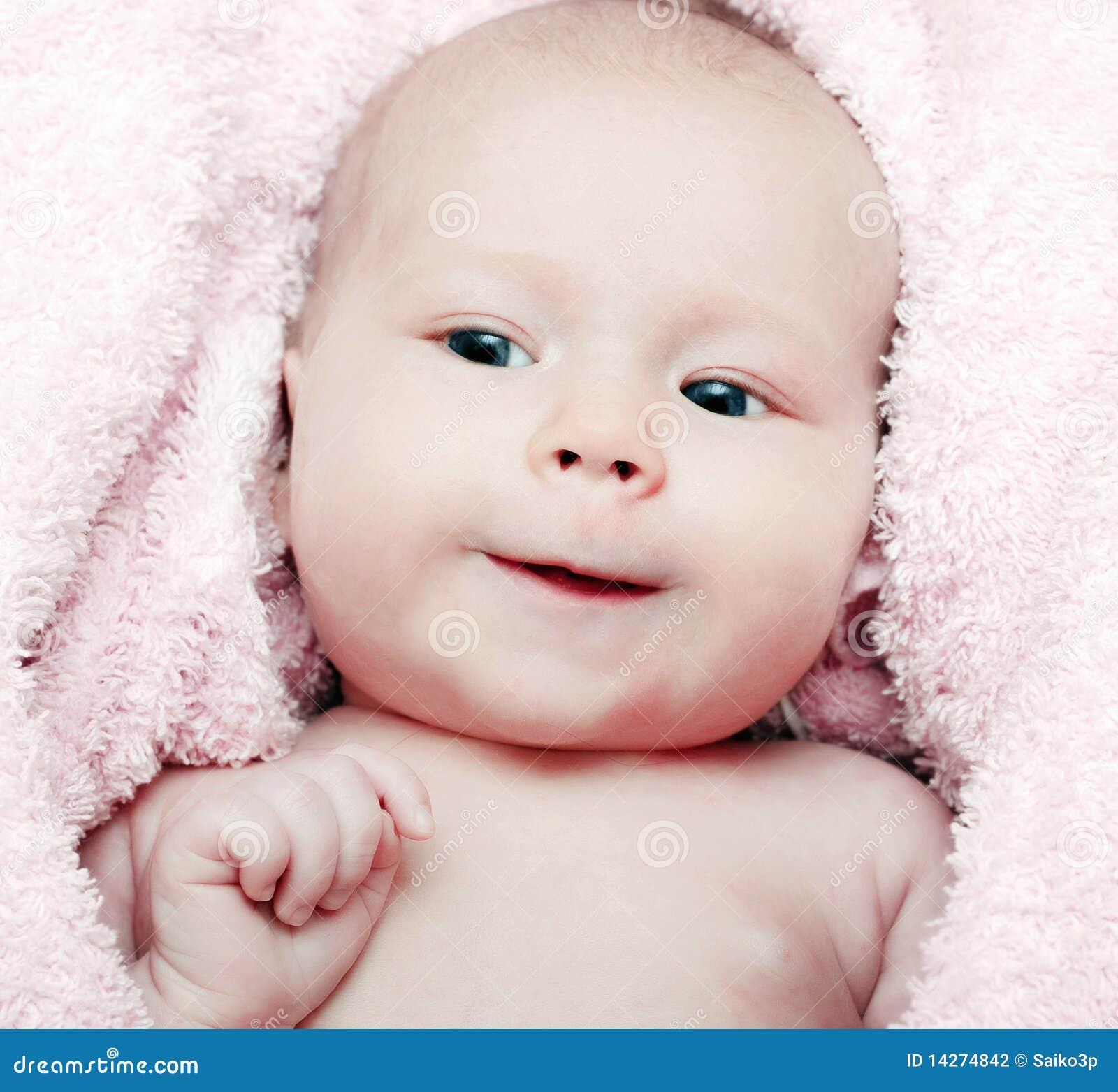 μήνας μωρών παλαιός