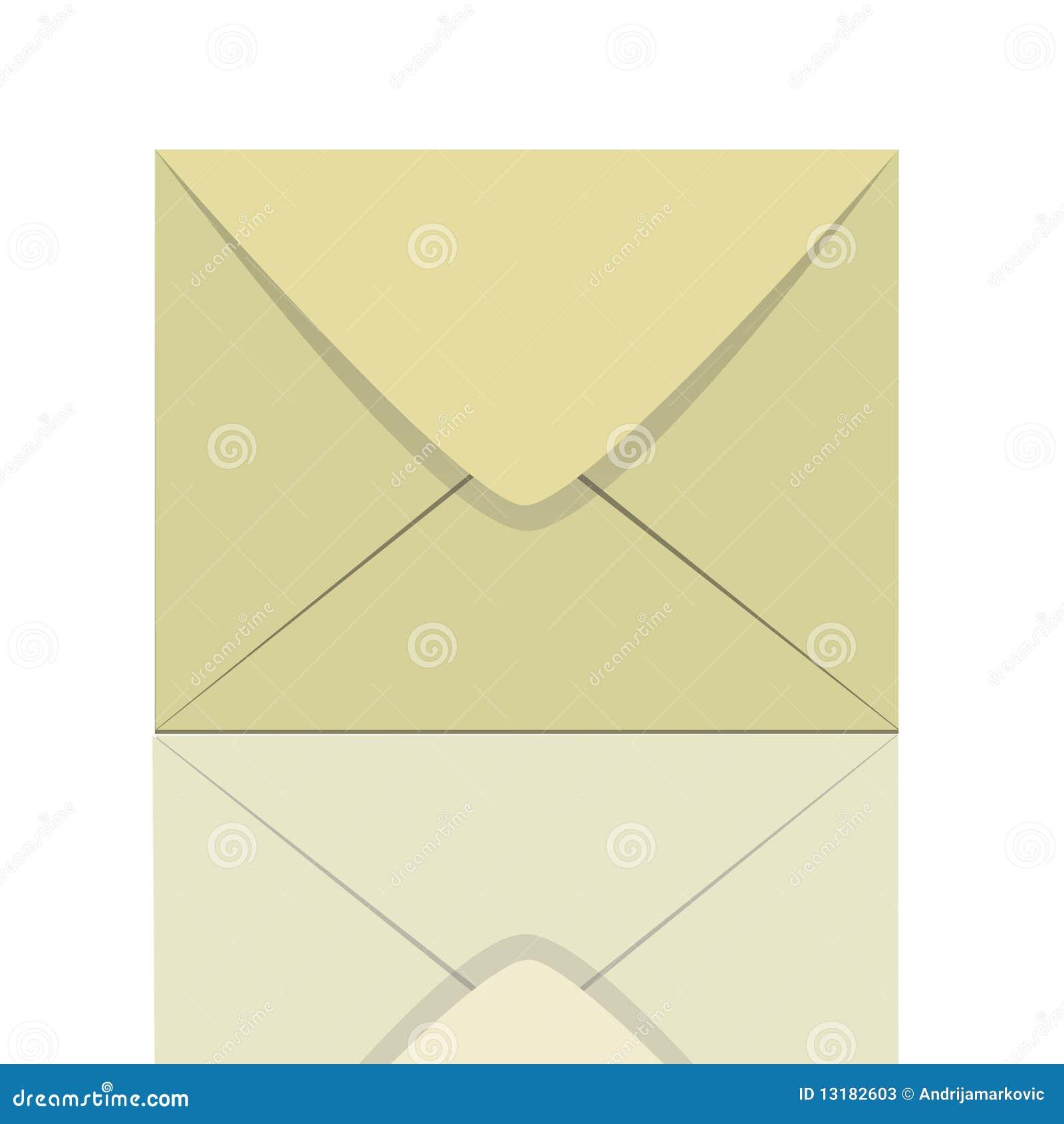 μήνυμα επιστολών