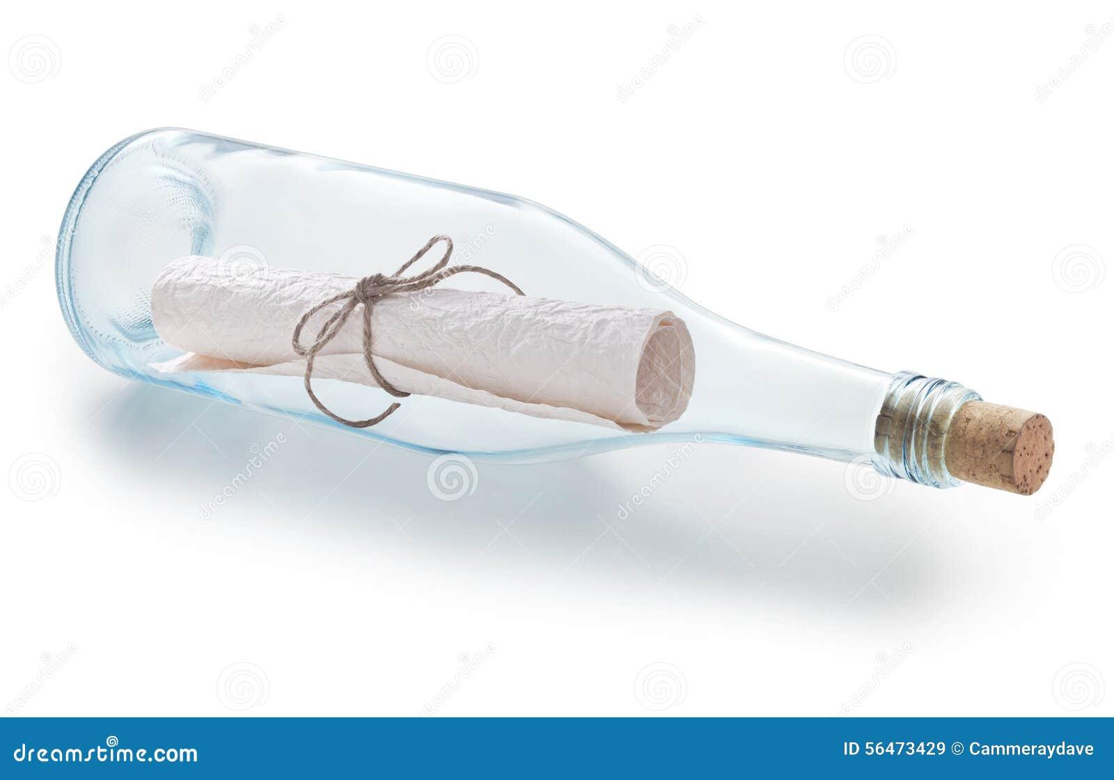 Μήνυμα σε ένα μπουκάλι