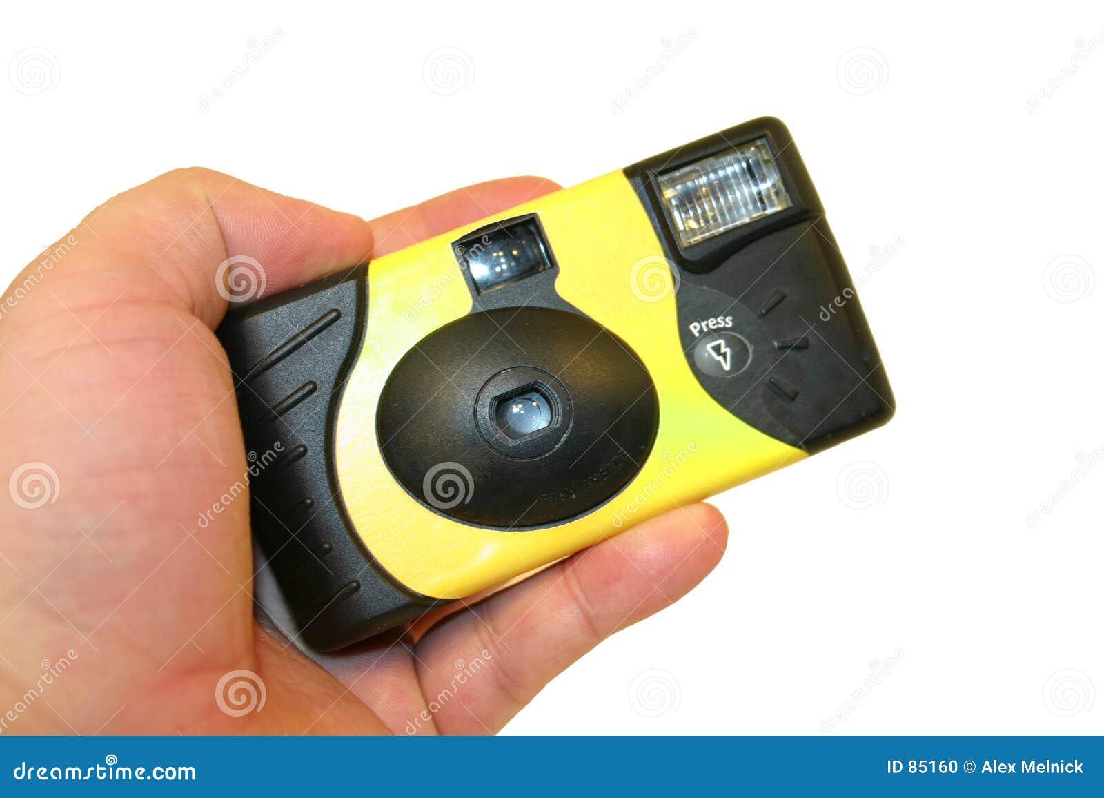 μίας χρήσης εκμετάλλευση φωτογραφικών μηχανών