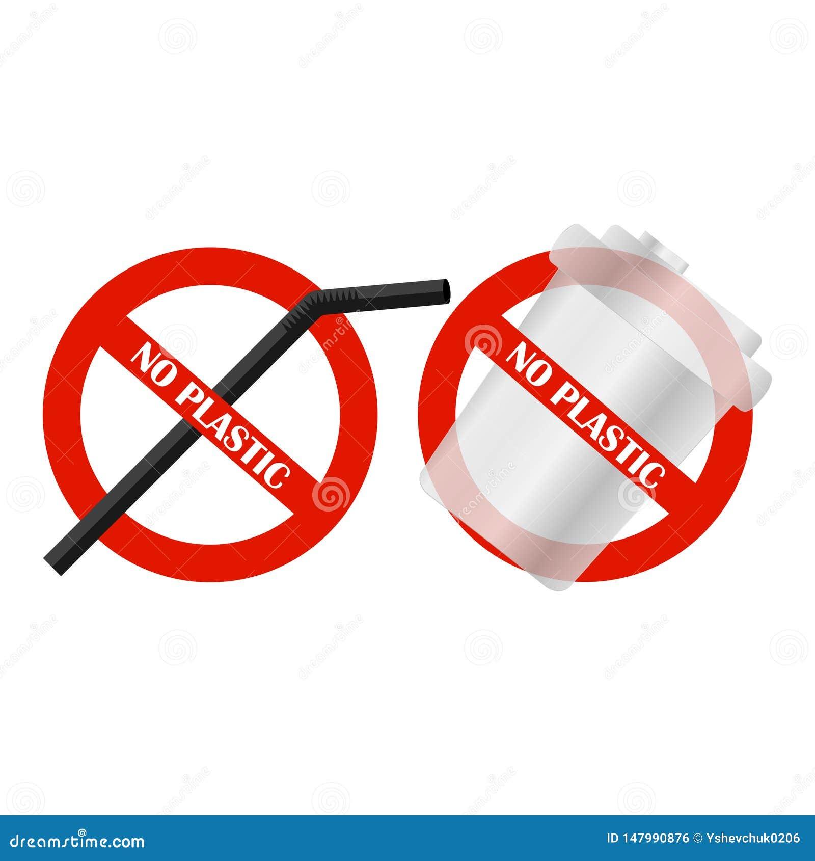 Μίας χρήσης πλαστικό άχυρο φλυτζανιών και κατανάλωσης Κανένα πλαστικό Πρόβλημα ρύπανσης Πέστε το αριθ. στα πλαστικά προϊόντα Προε