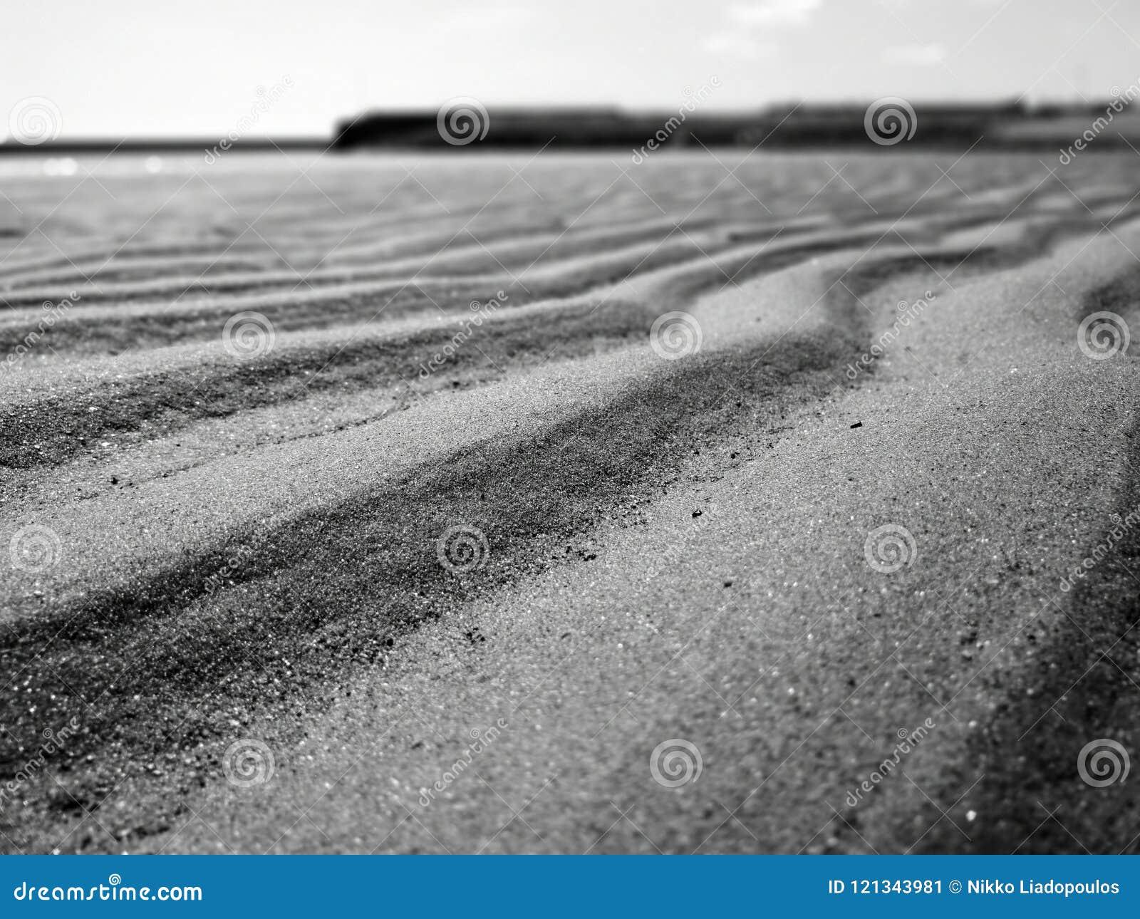 Μίνι αμμόλοφοι άμμου