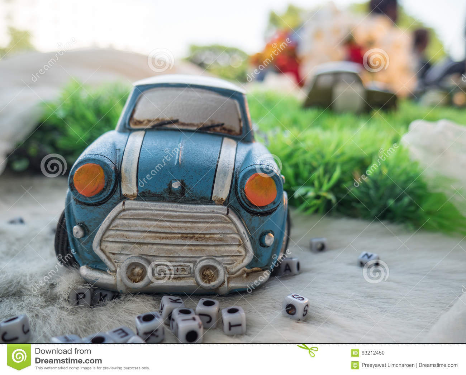 Μίνι αυτοκίνητο