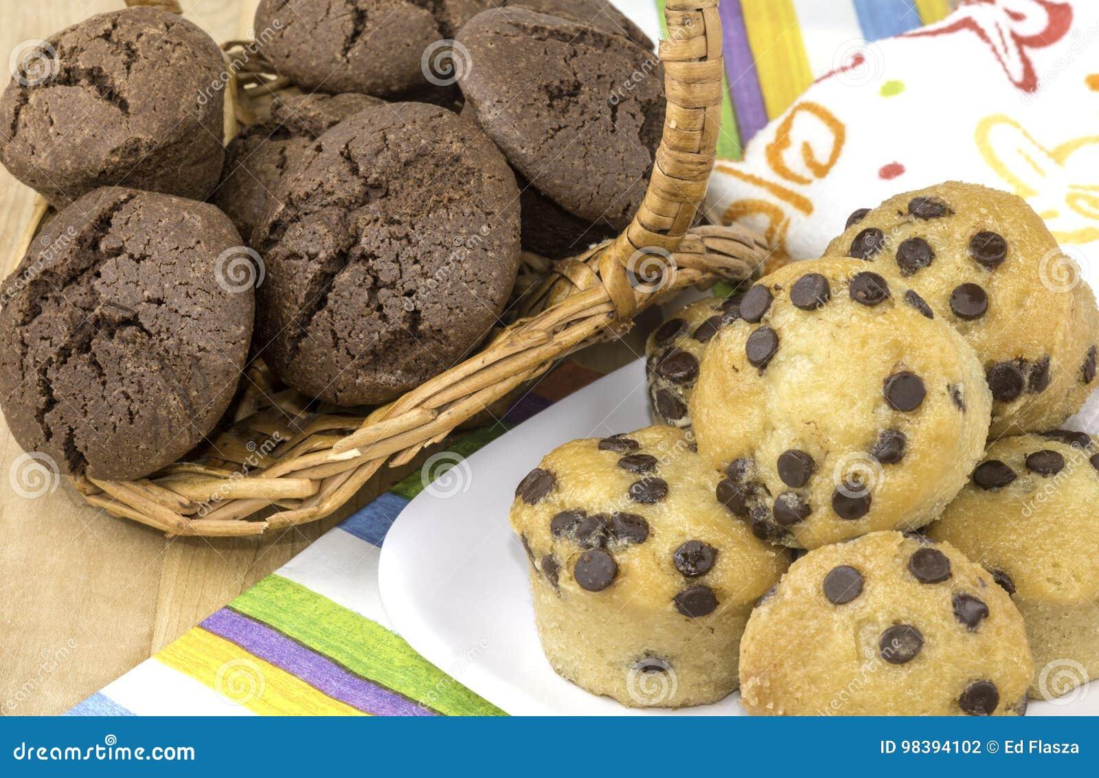 Μίνι Muffins