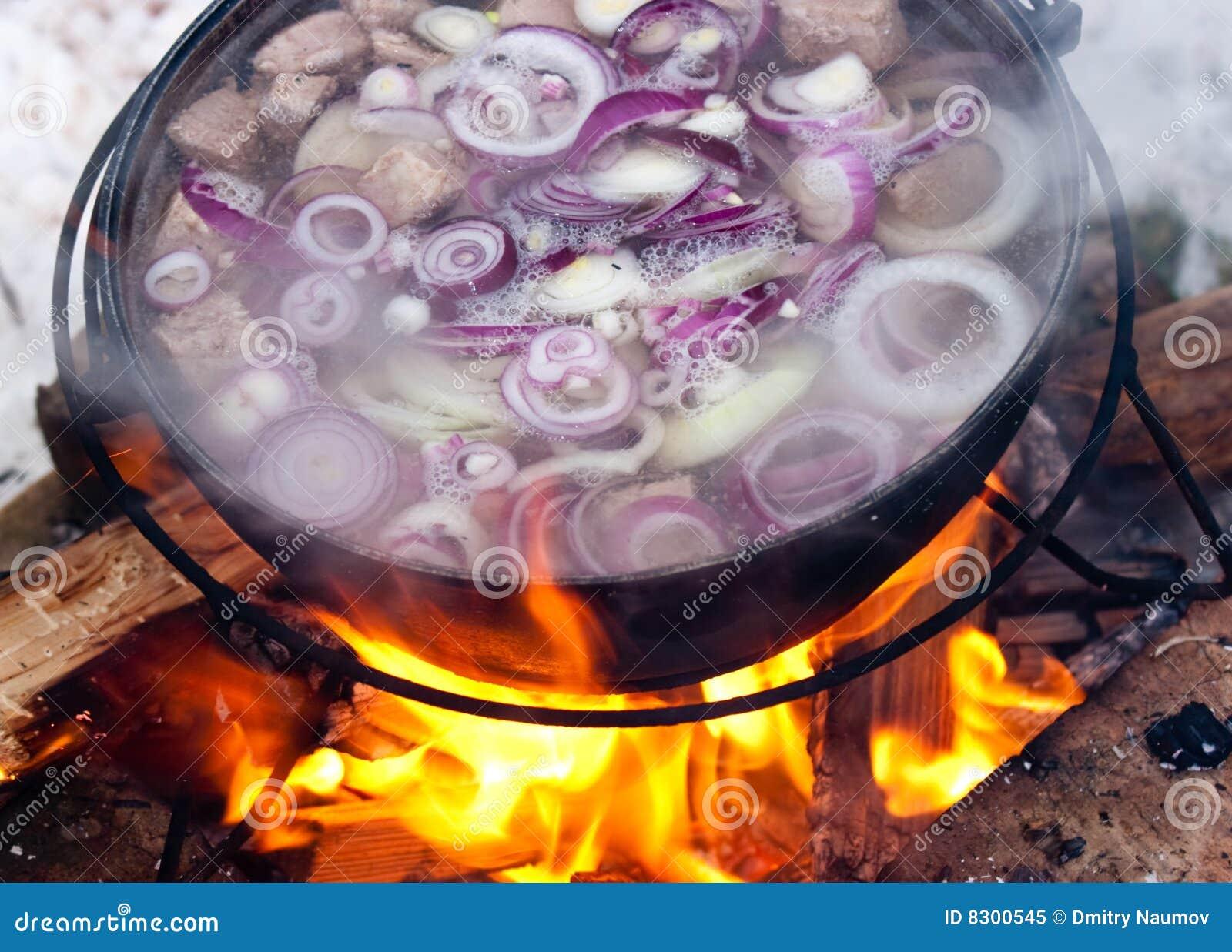 μαγείρεμα chorba