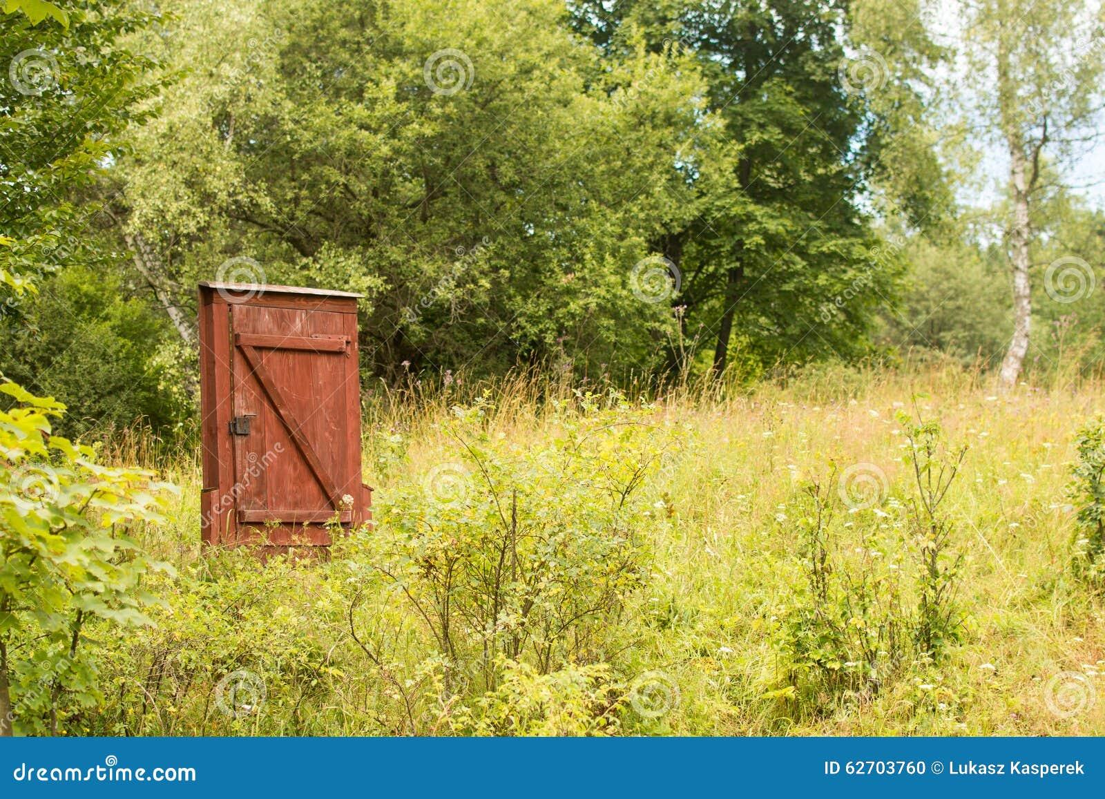 Μαγική πόρτα στο δάσος