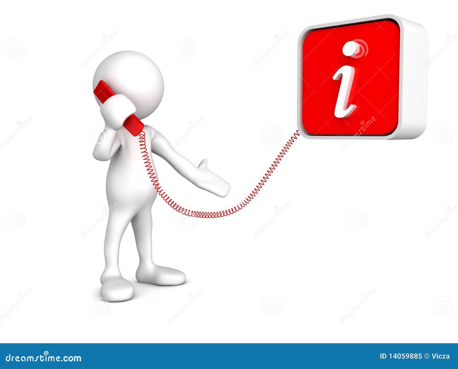 μακριά πληροφορίες κλήση&s