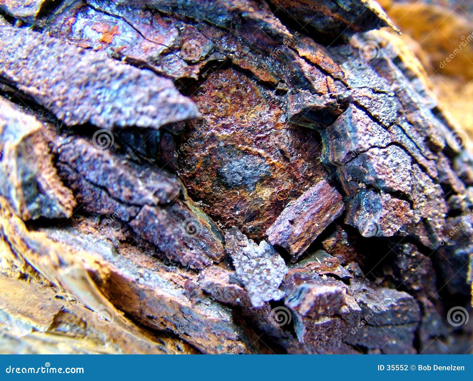 μακροεντολή σιδήρου