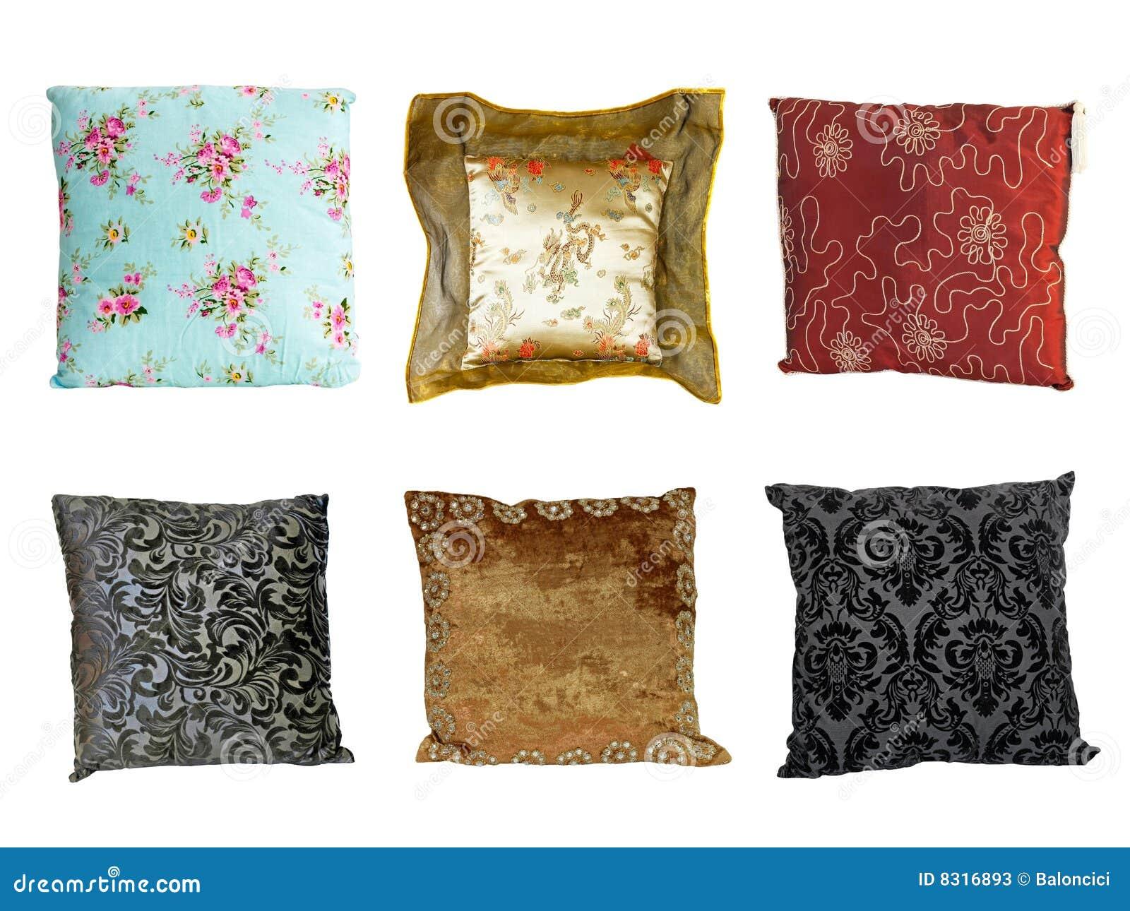 μαξιλάρια προτύπων