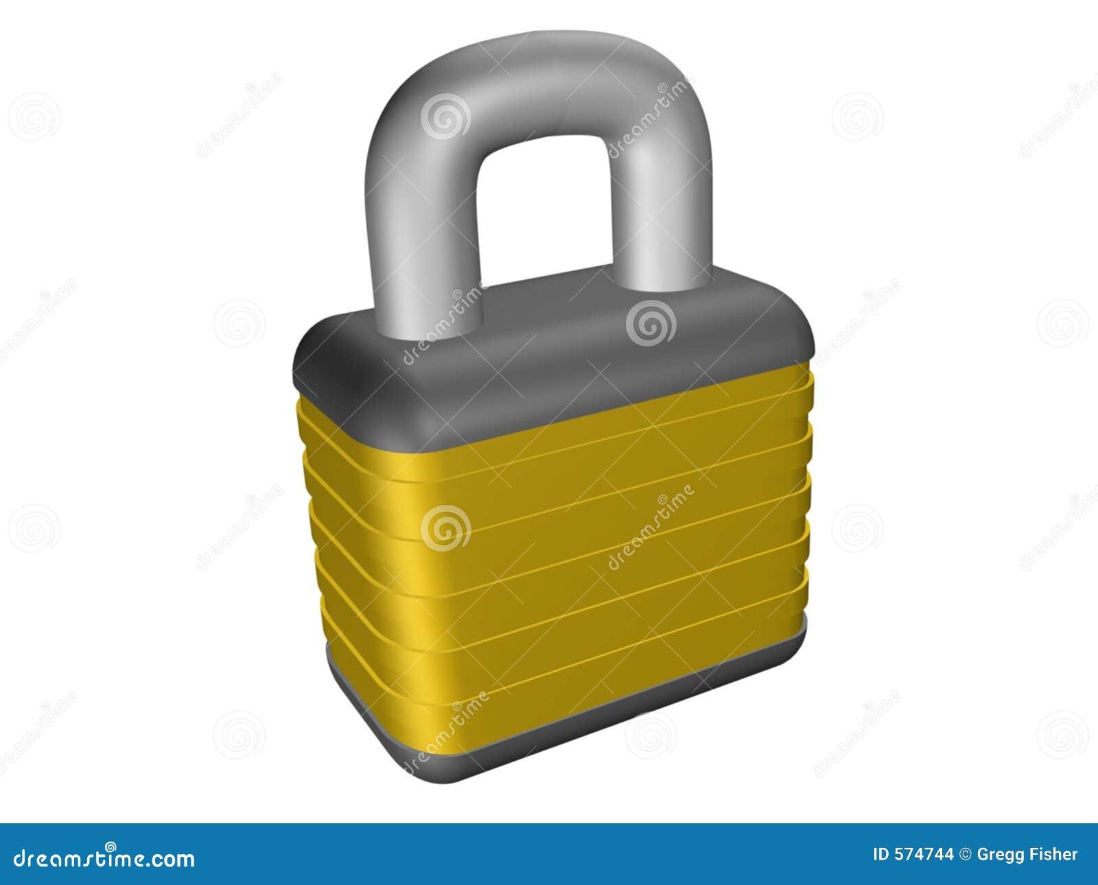 μαξιλάρι κλειδωμάτων