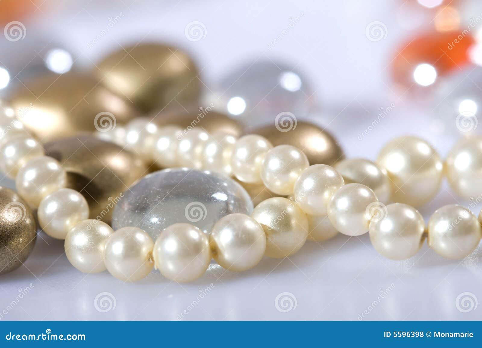 μαργαριτάρια χαντρών