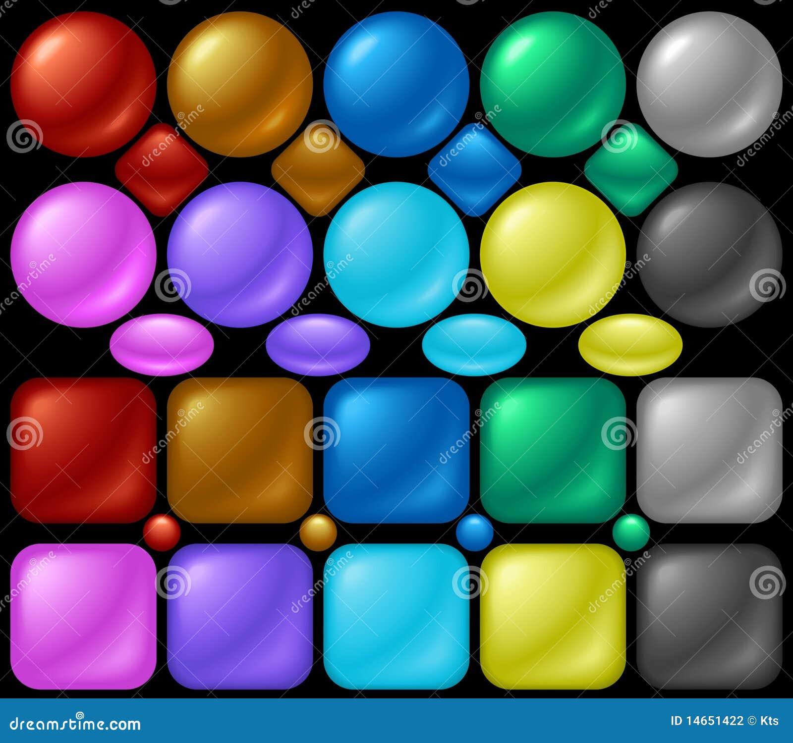μαργαριτάρι κουμπιών