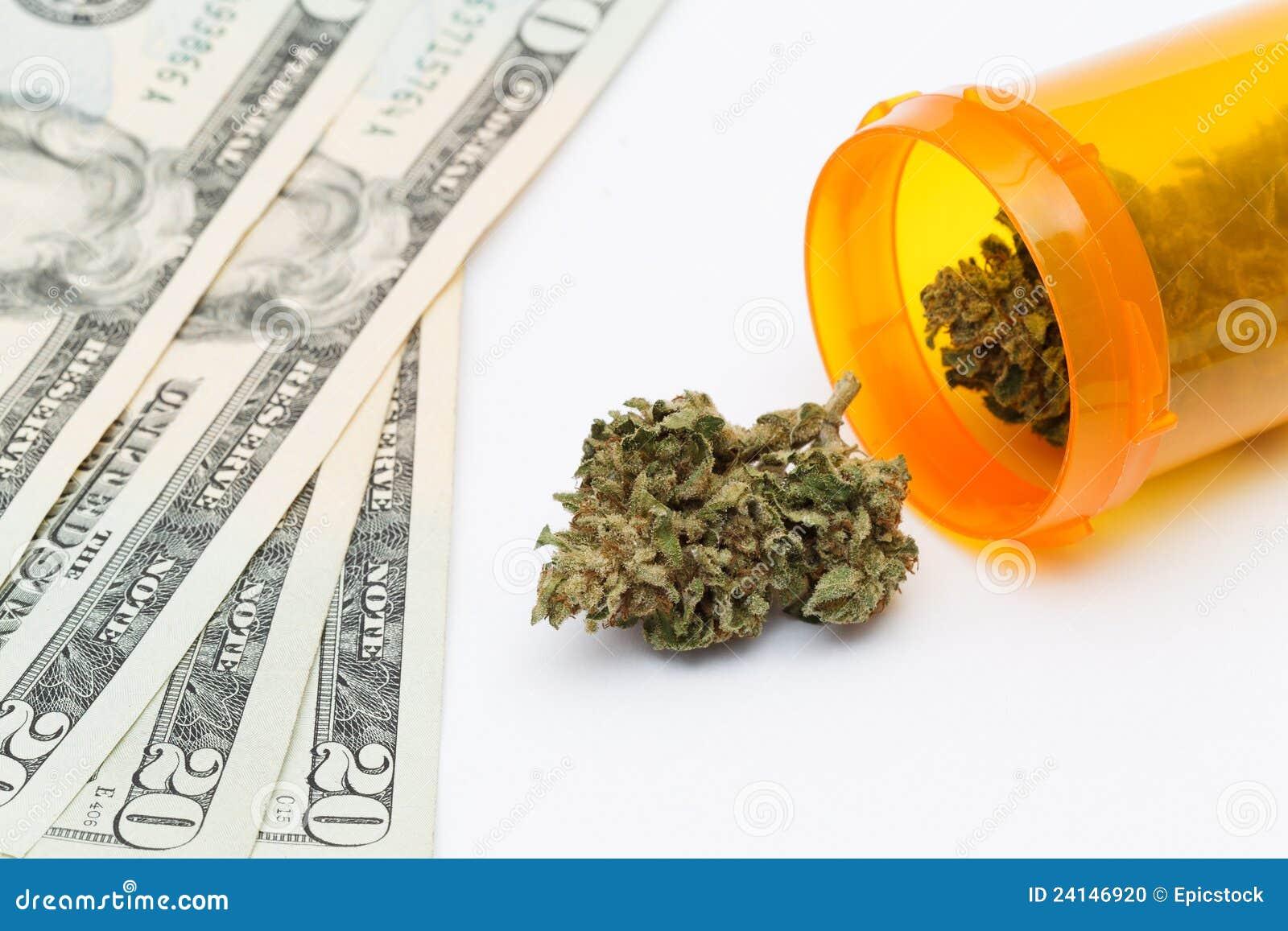 μαριχουάνα ιατρική
