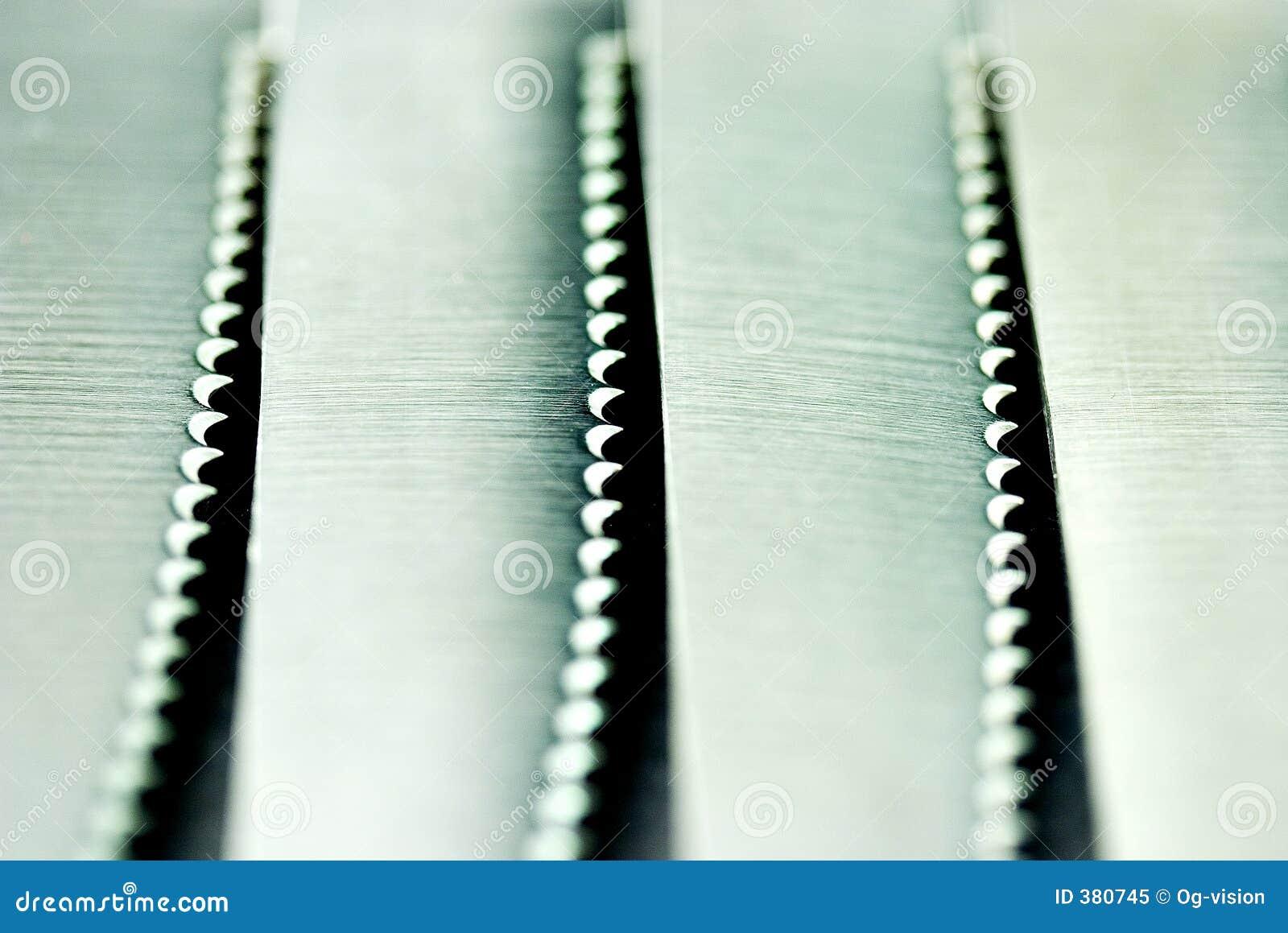 μαχαίρι λεπίδων