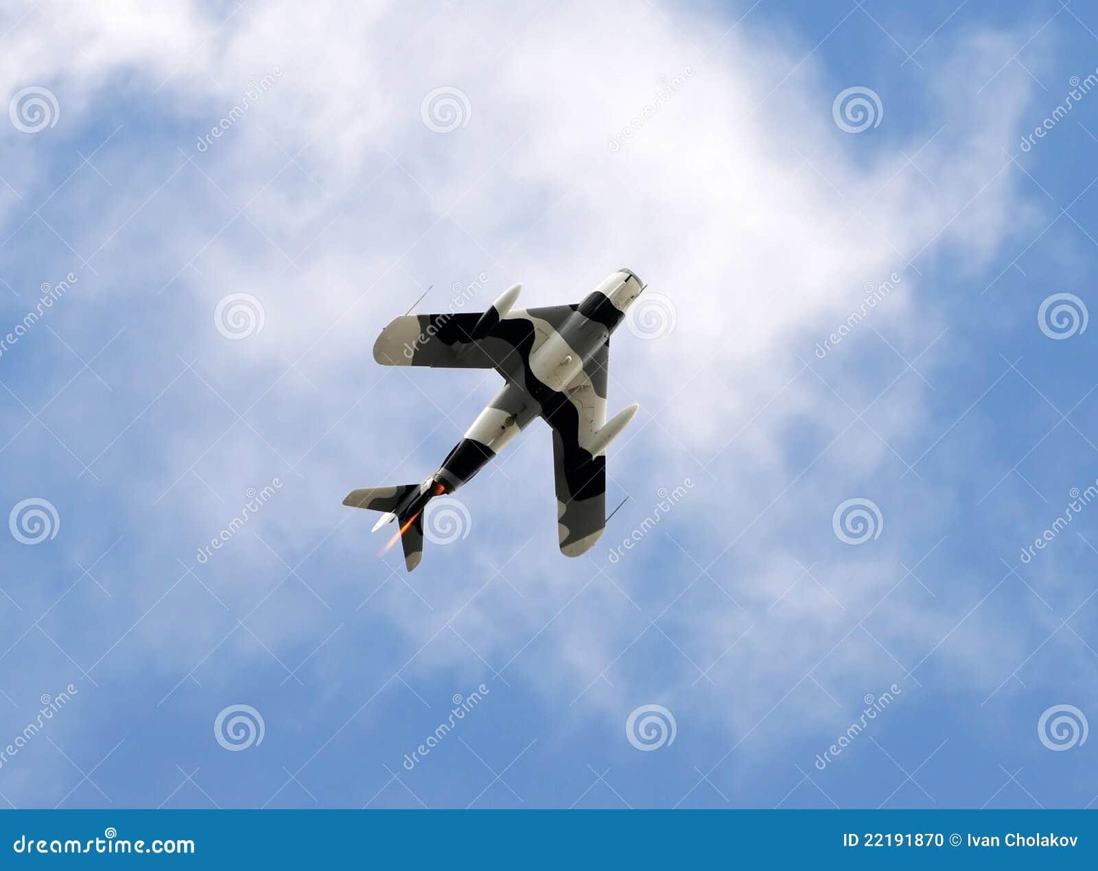 μαχητής αεροπλάνων παλαιό&s