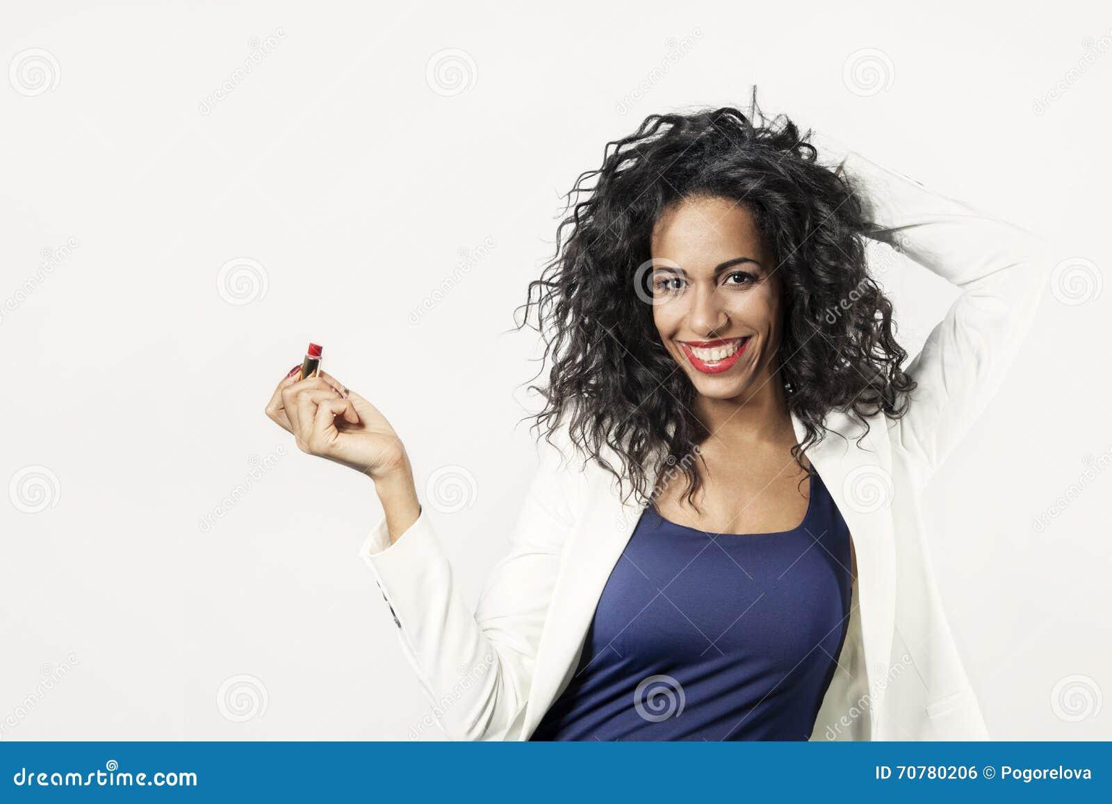 Νεαρές μαύρες γυναίκες