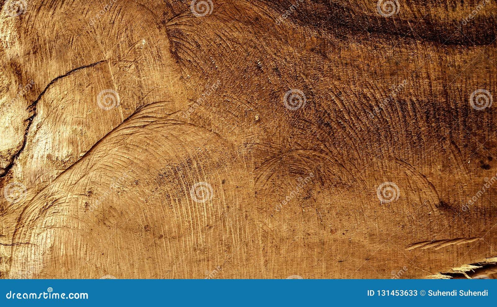 Μαύρη καφετιά ξύλινη σύσταση