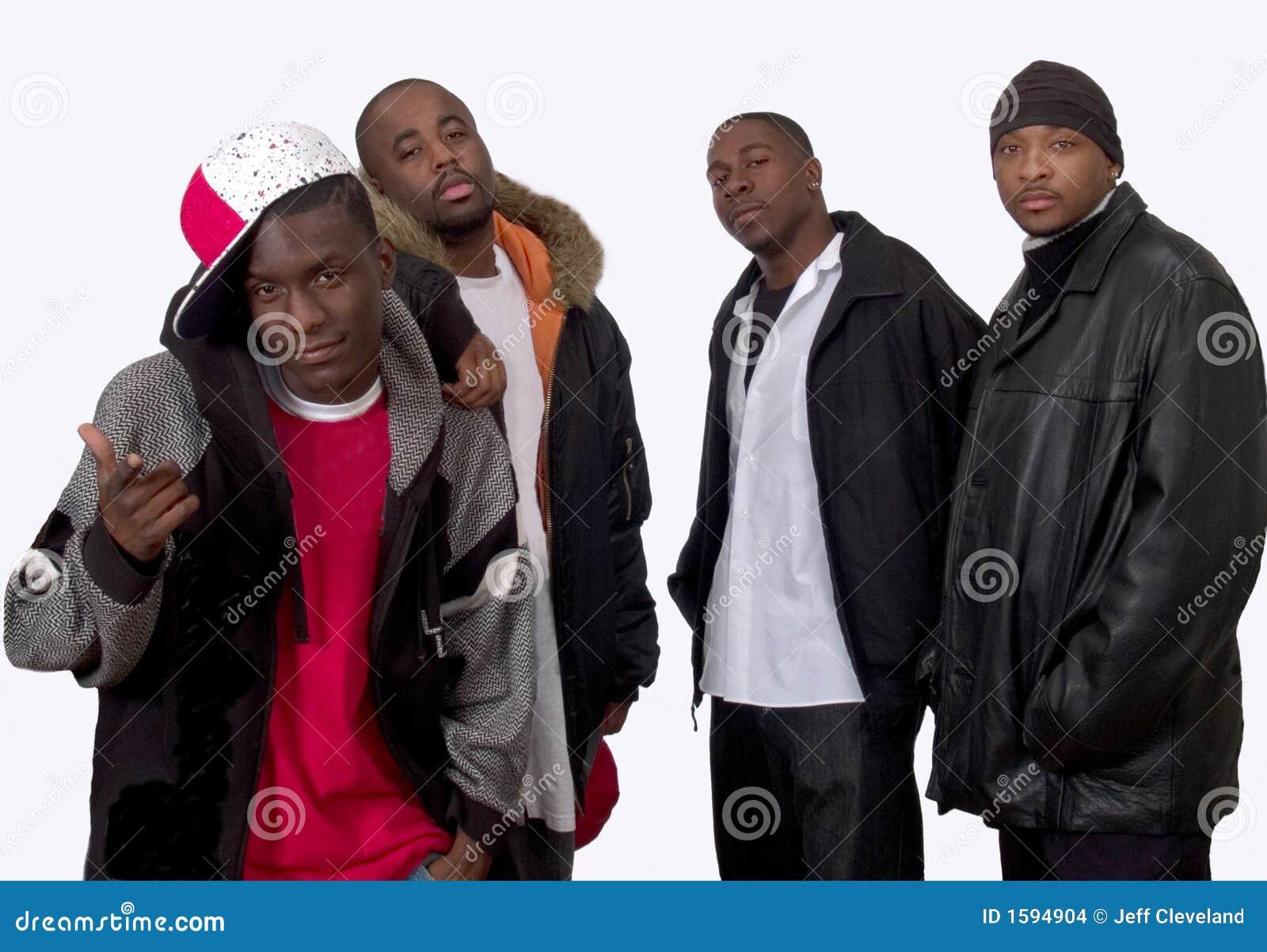 μαύροι αδελφοί τέσσερα