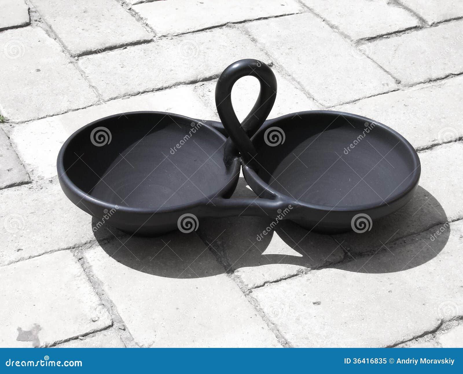 Μαύρος κεραμικός