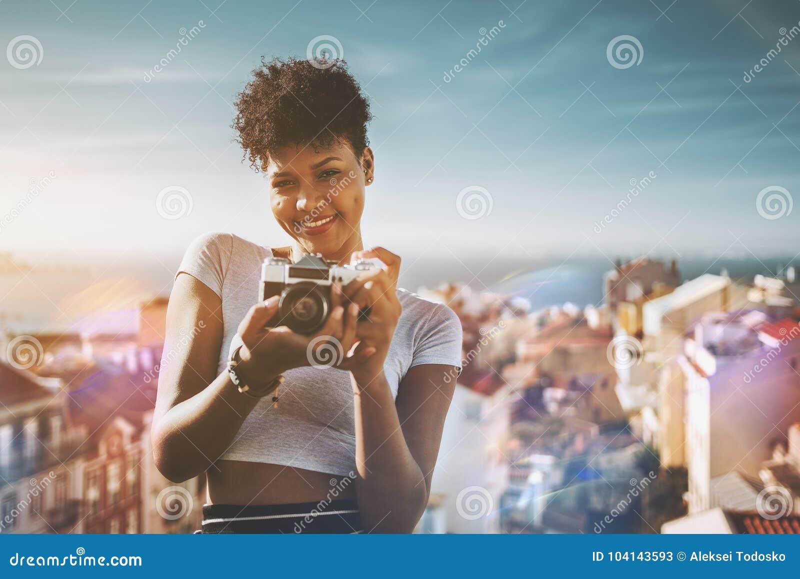Εικόνα του μαύρου κορίτσι
