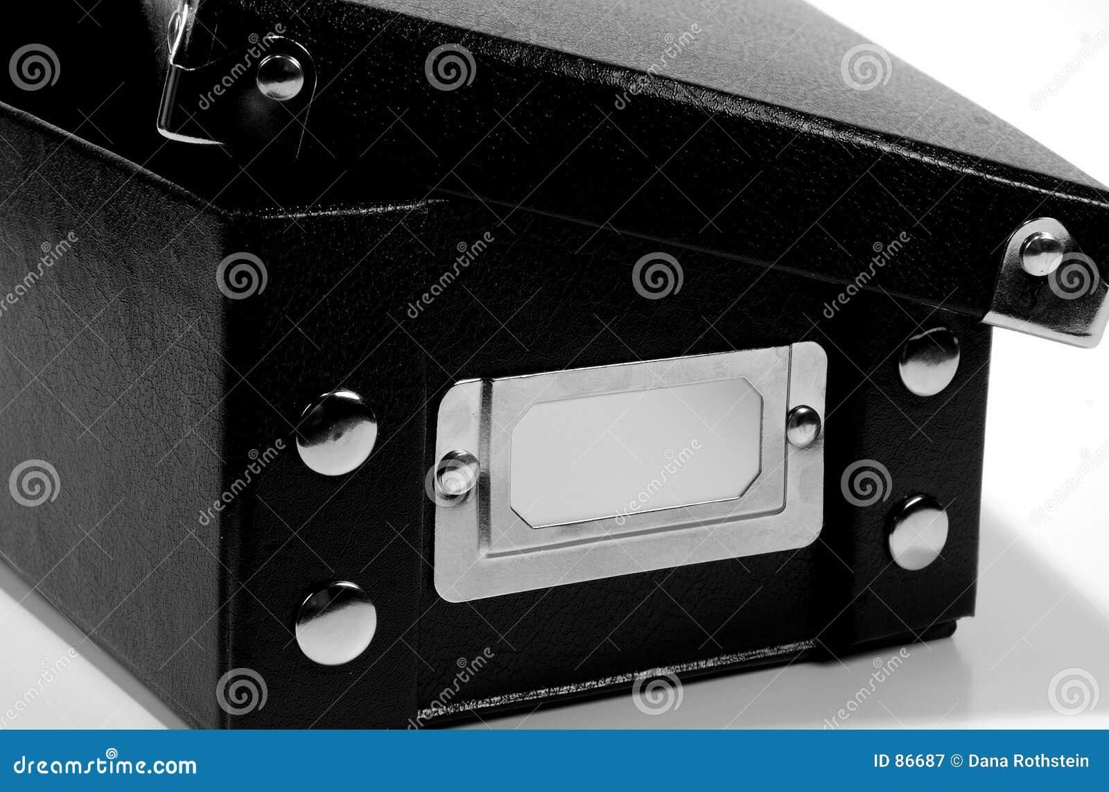 μαύρο κουτί 2