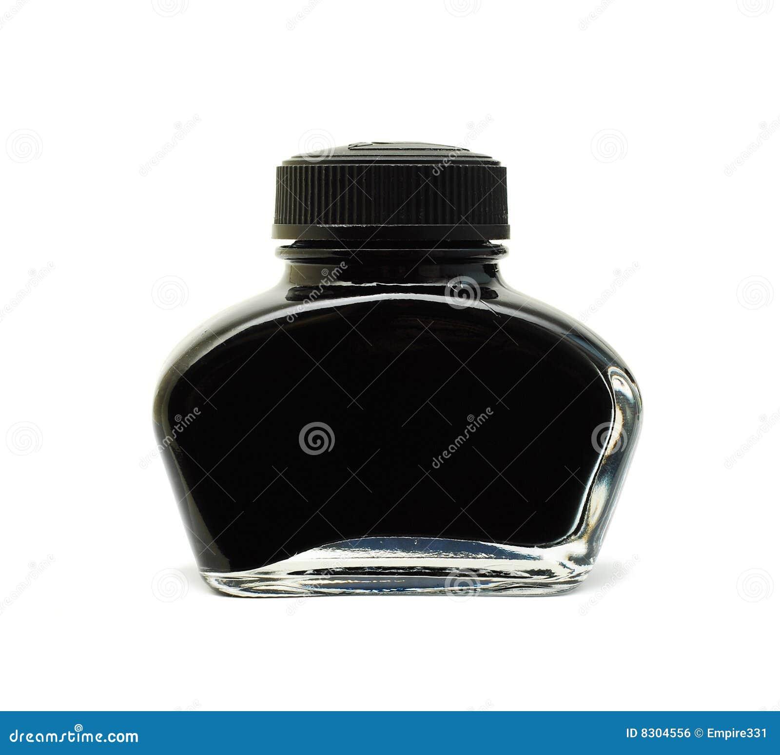 μαύρο μελάνι