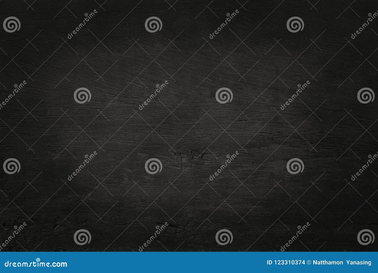 Μαύρο ξύλινο υπόβαθρο τοίχων, σύσταση του σκοτεινού ξύλου φλοιών με το παλαιό φυσικό σχέδιο για την εργασία τέχνης σχεδίου, τοπ ά