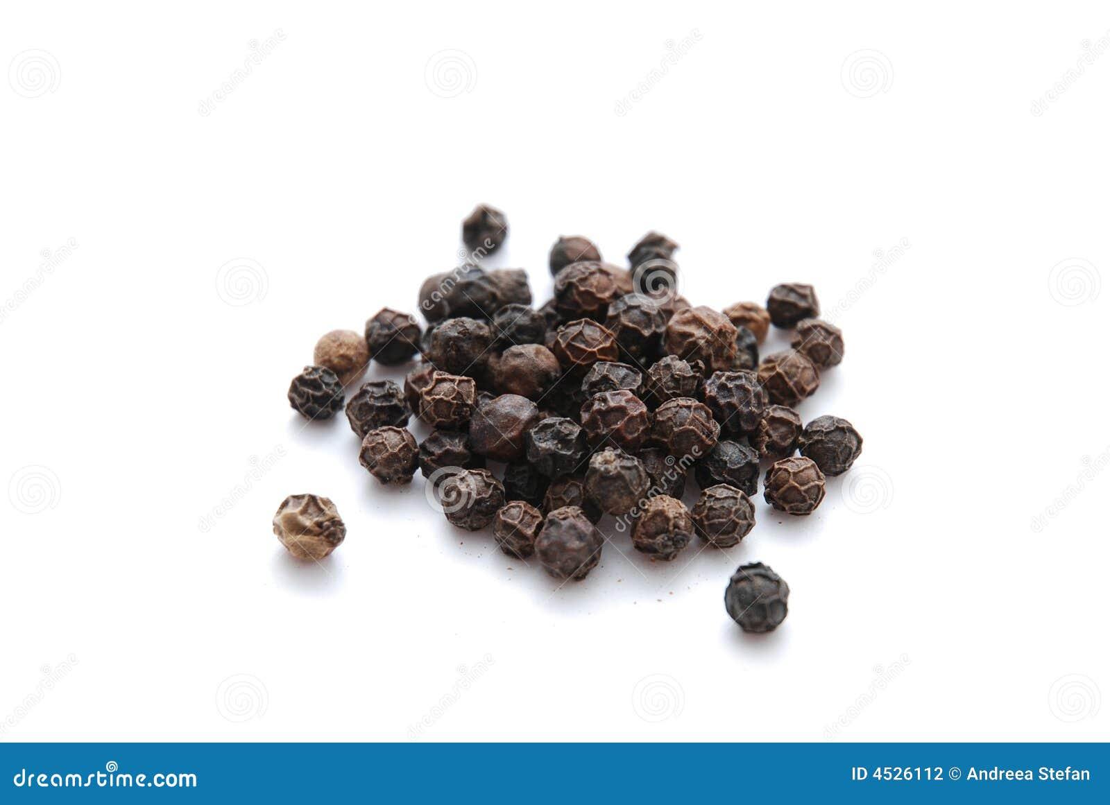 μαύρο πιπέρι